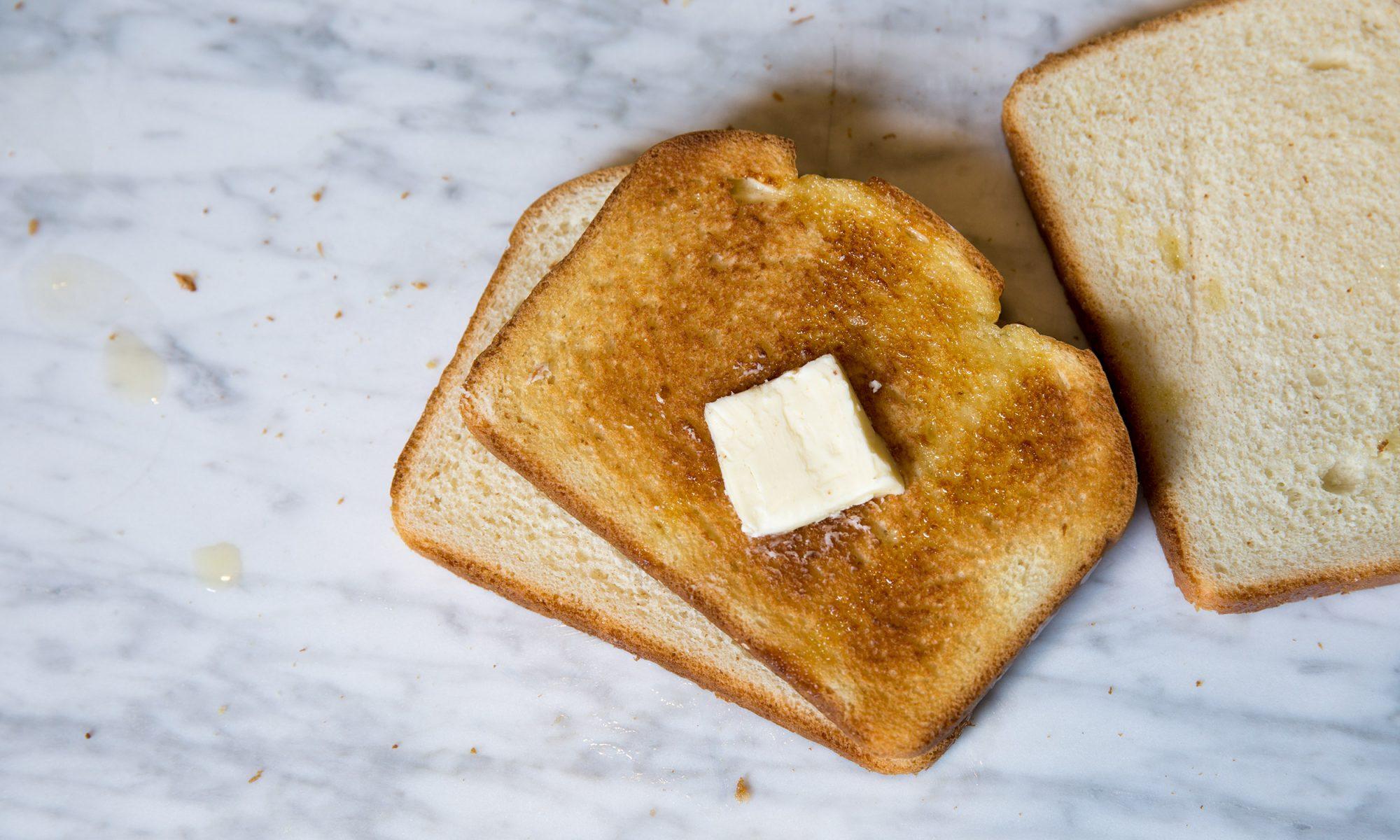 EC: Is a Toast Sandwich Really a Sandwich?