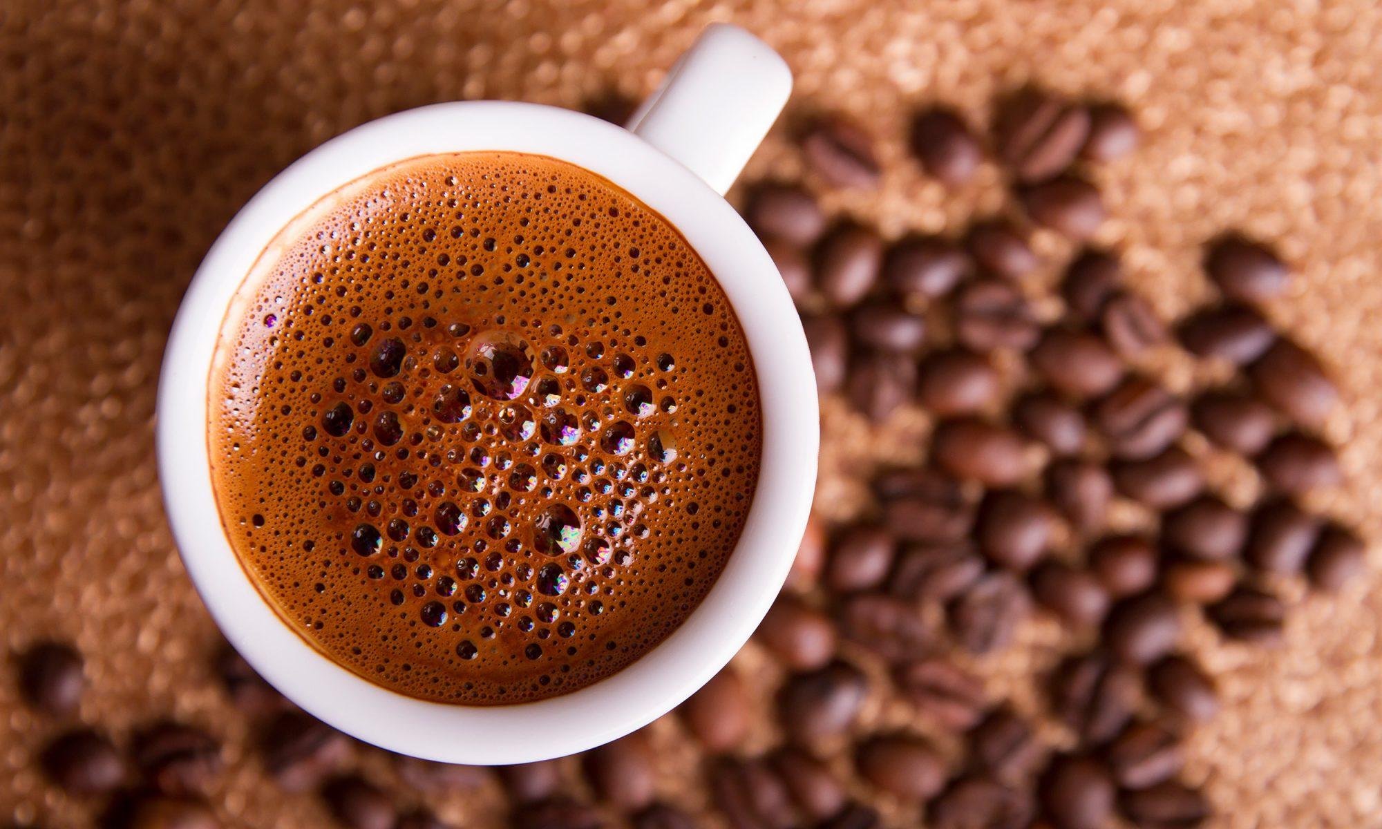EC: Third Wave Coffee Makes Its Way to Turkey