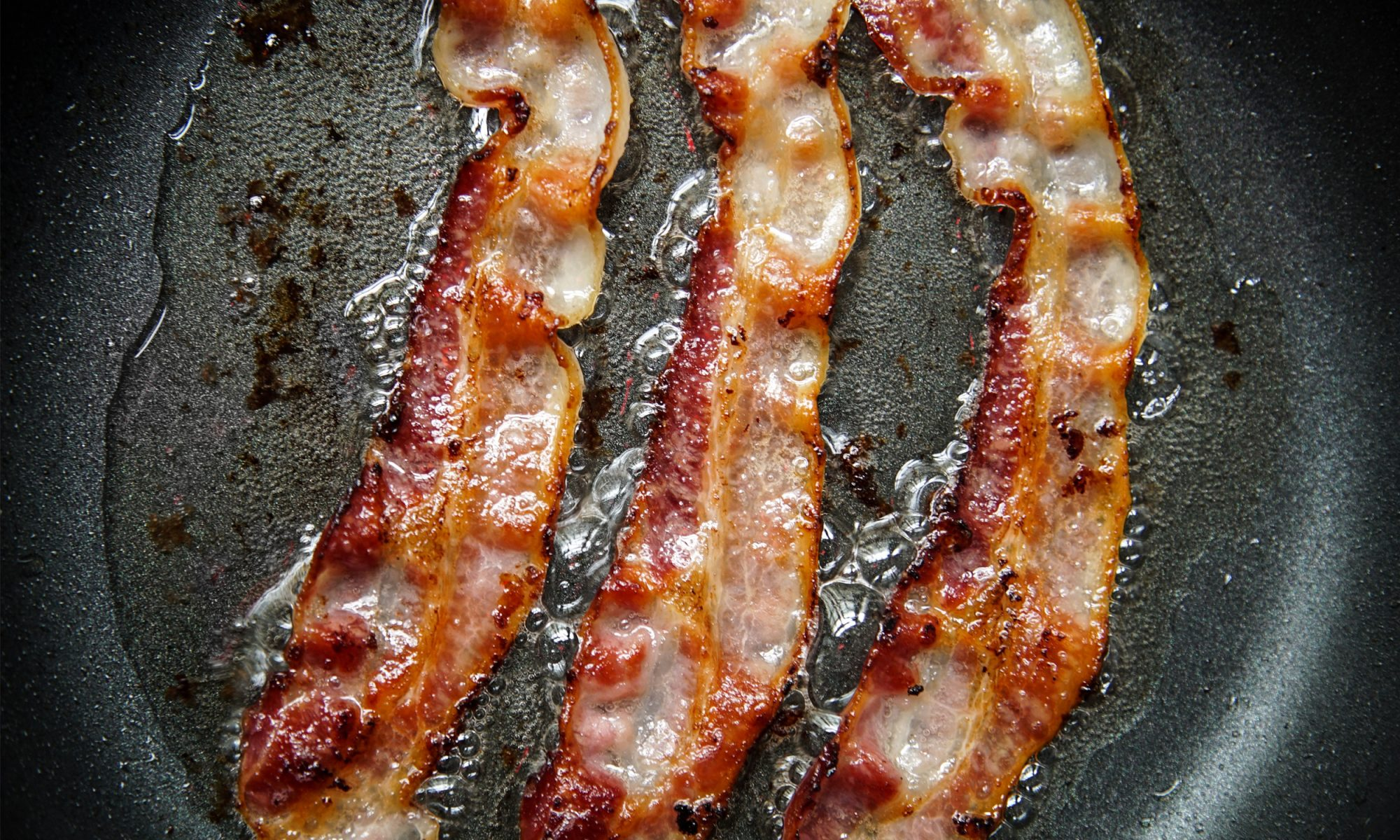 EC: 7 Ways to Use Leftover Bacon Grease