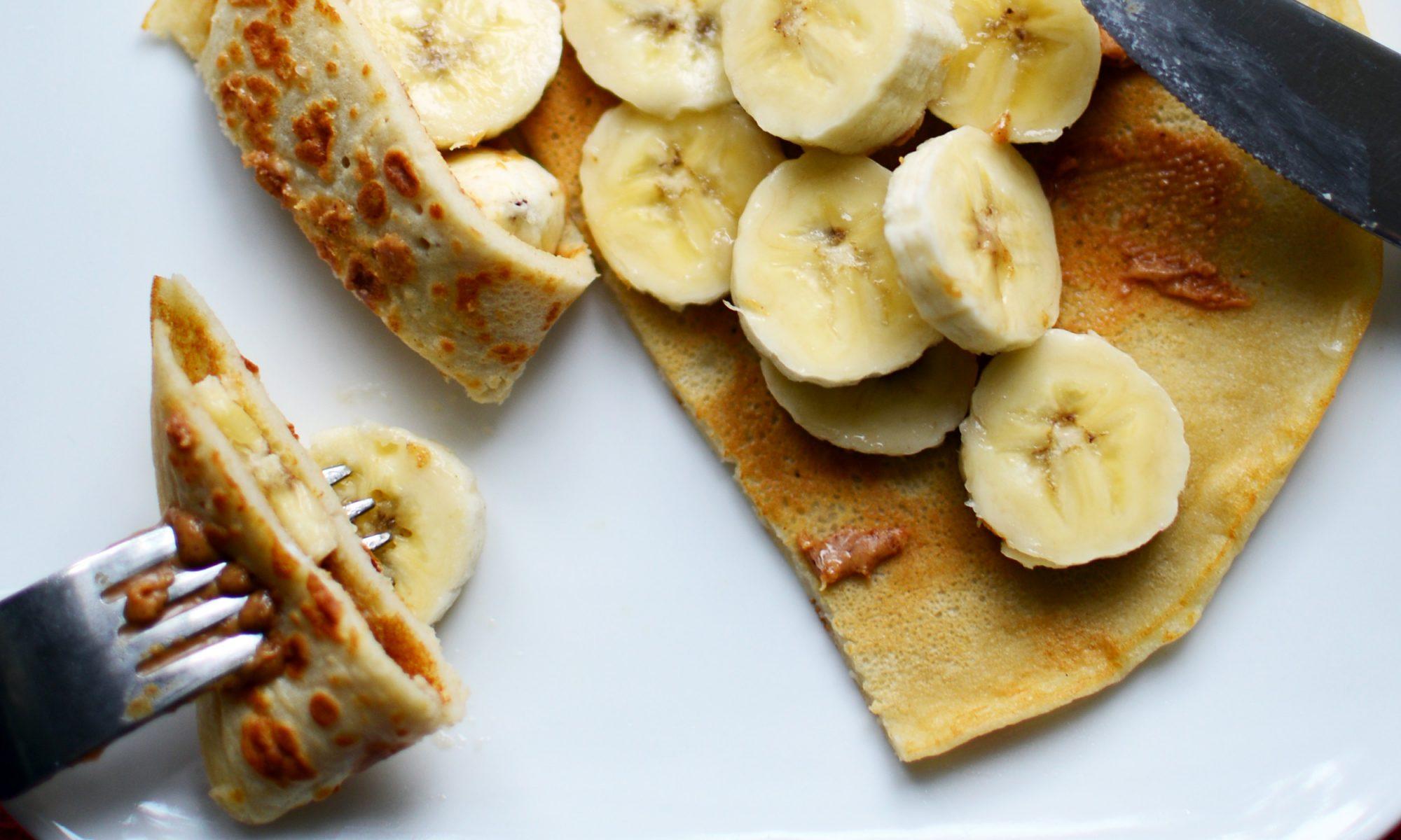 EC: 3 Ways to Make Pancakes You'd Never Guess Were Vegan