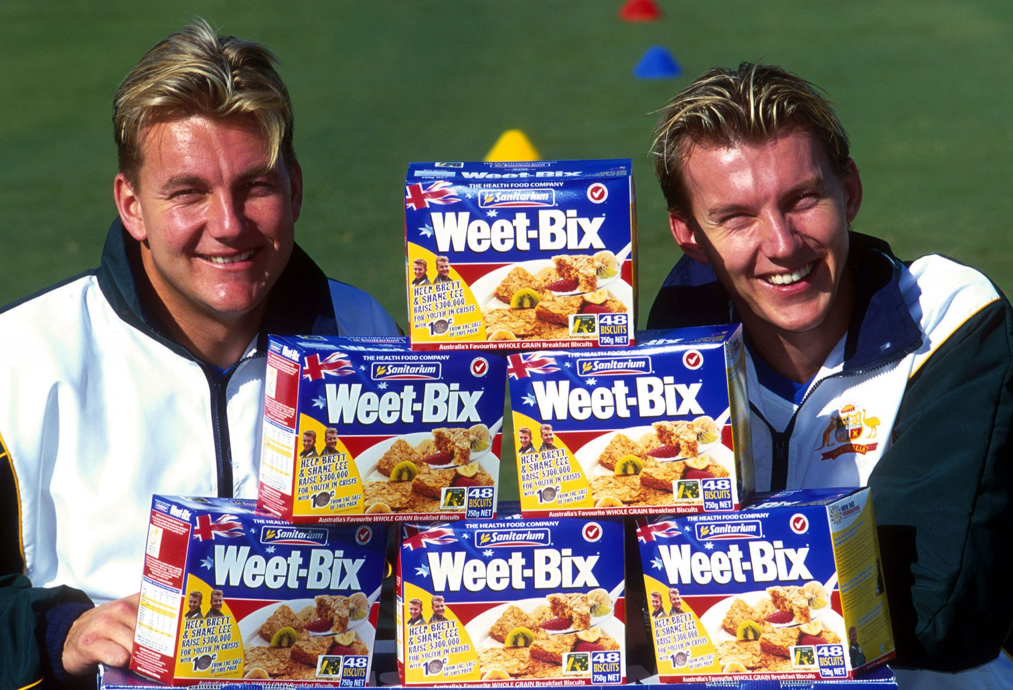 EC: Why an Australian Cereal Is Selling for $50 a Box in China