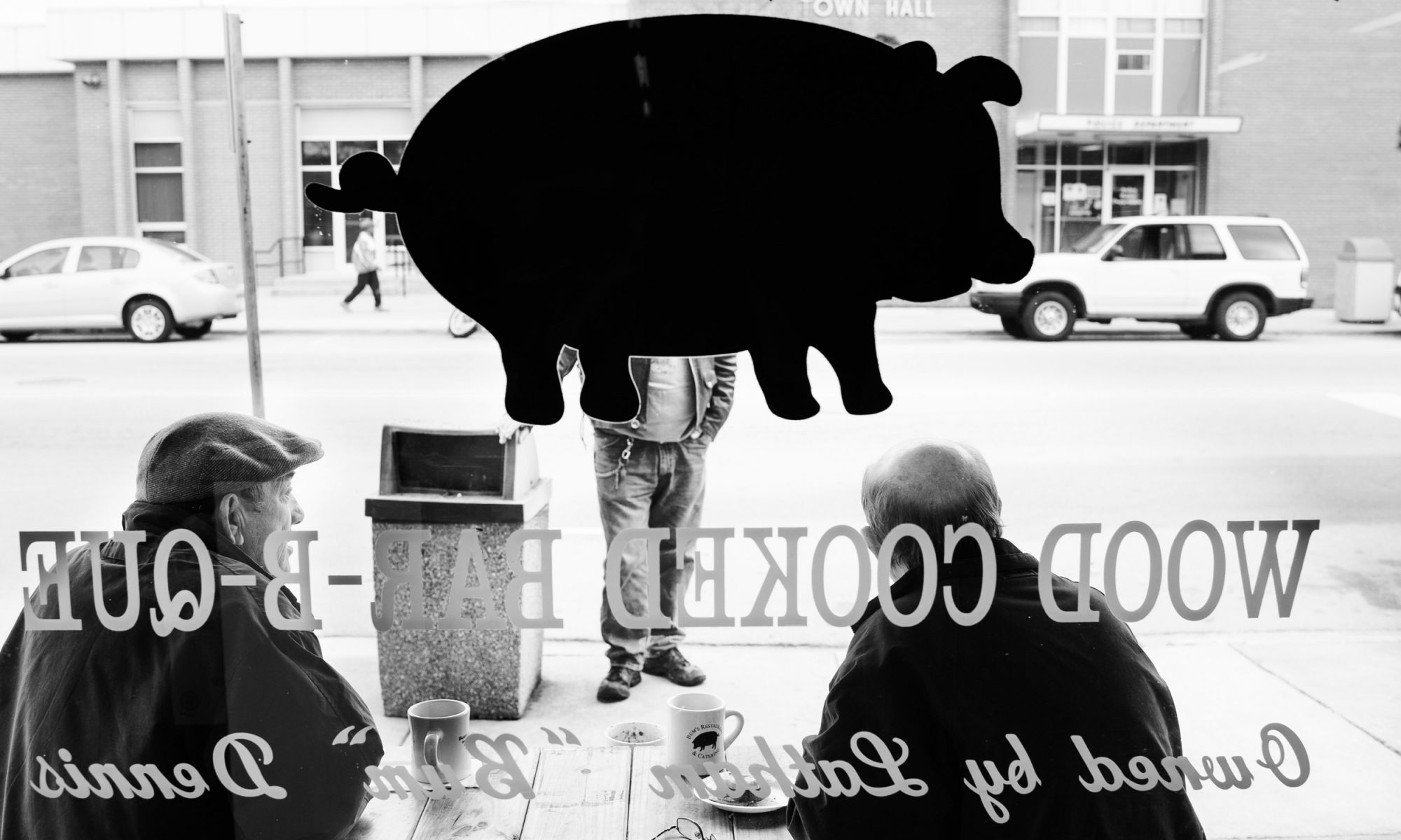 EC: Whole-Hog Barbecue for Breakfast