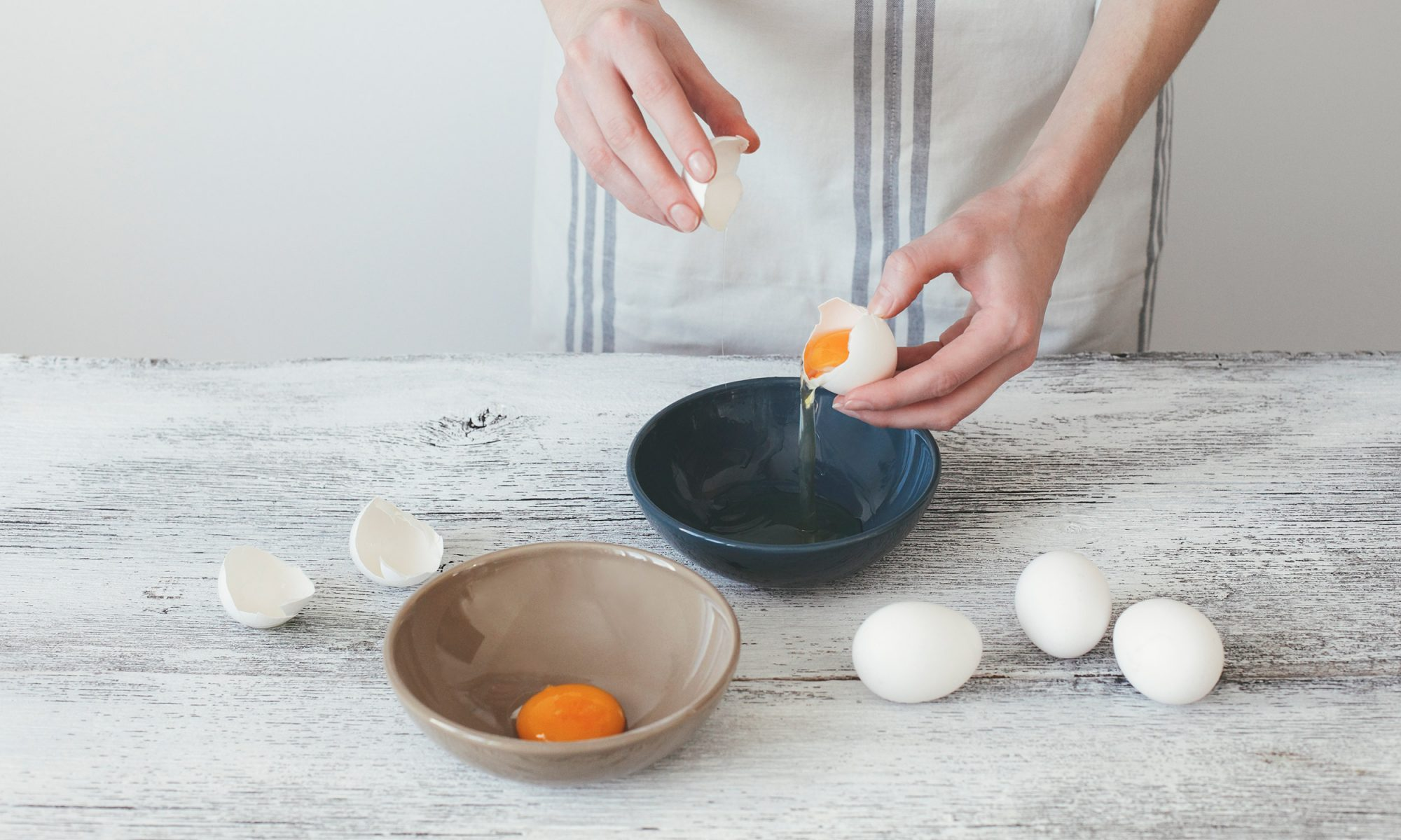 EC: 7 Egg Recipes to Make When You've Mastered Everything Else