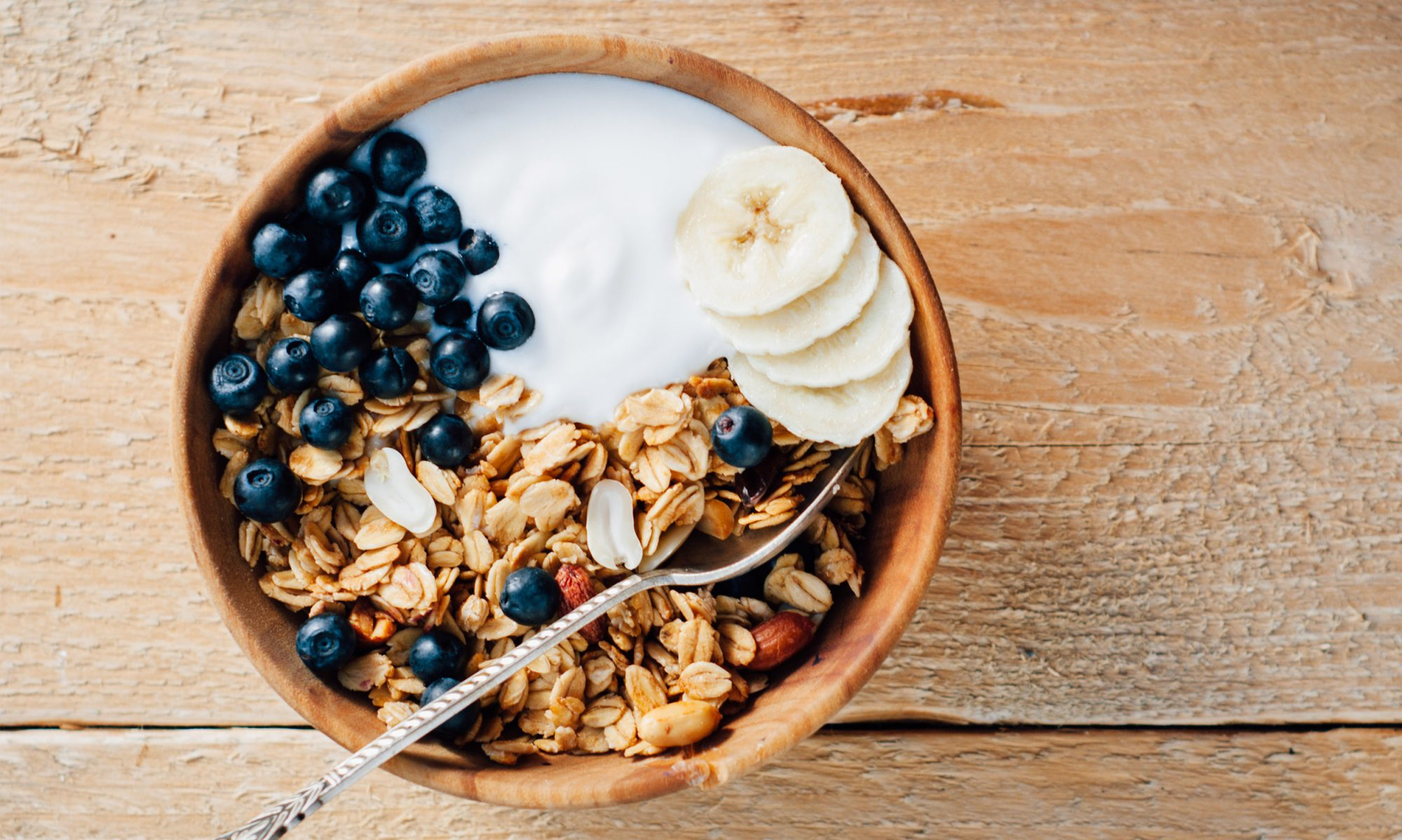 EC: 10 Healthy Breakfasts You Can Make for Under $1