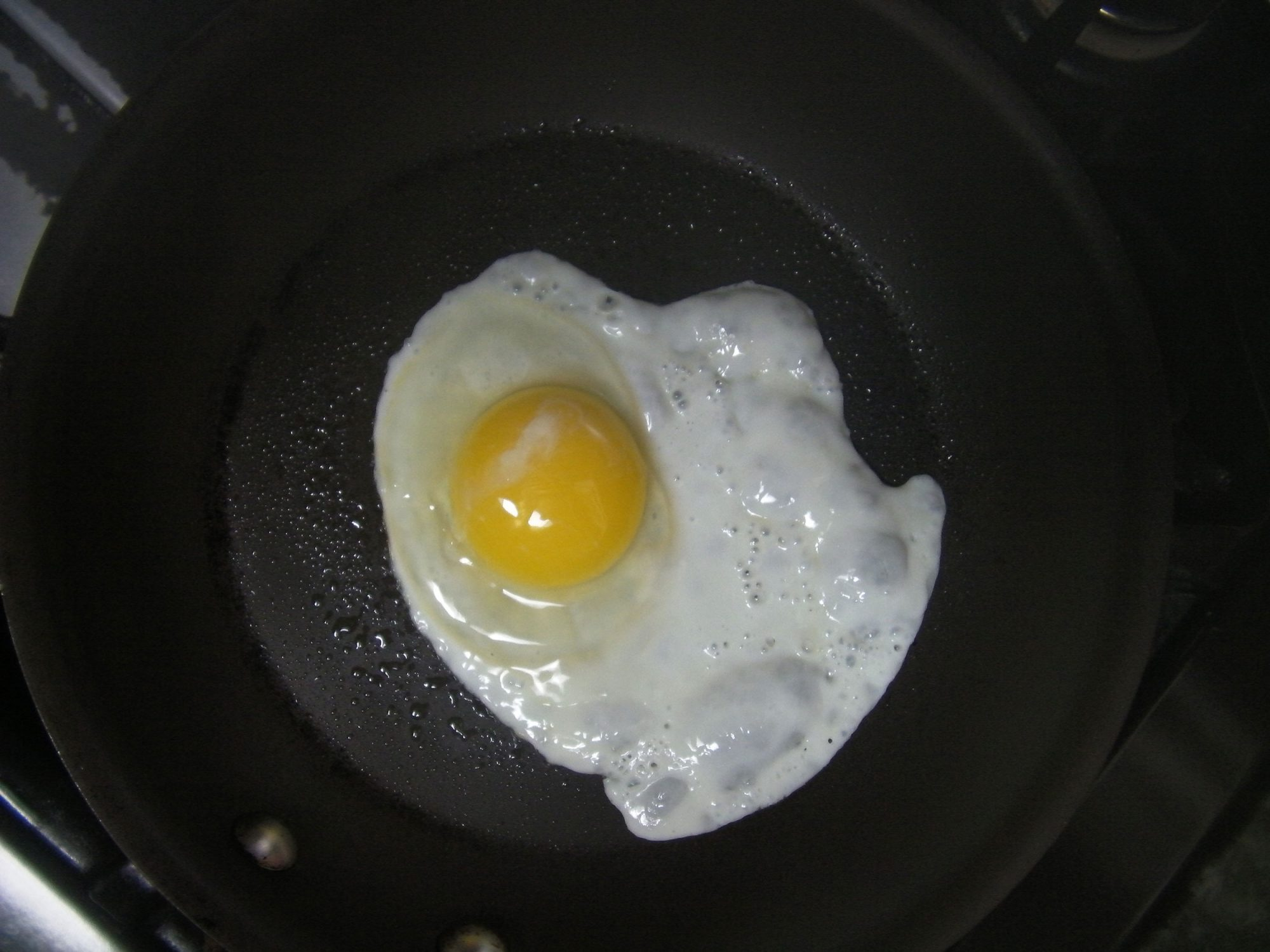 EC: How Eggs Became 'Your Brain on Drugs'
