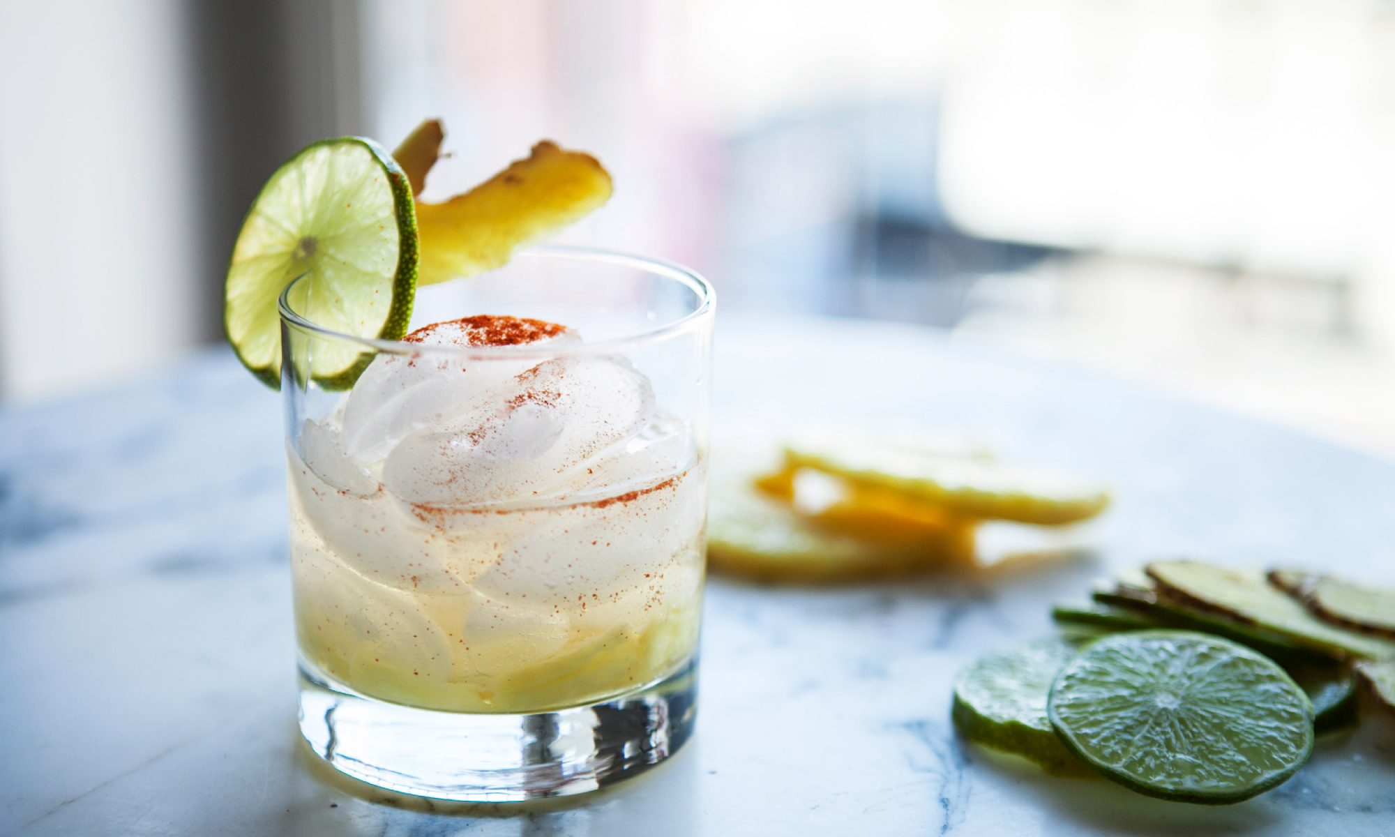 This Cocktail Is Just What the Doctor Ordered