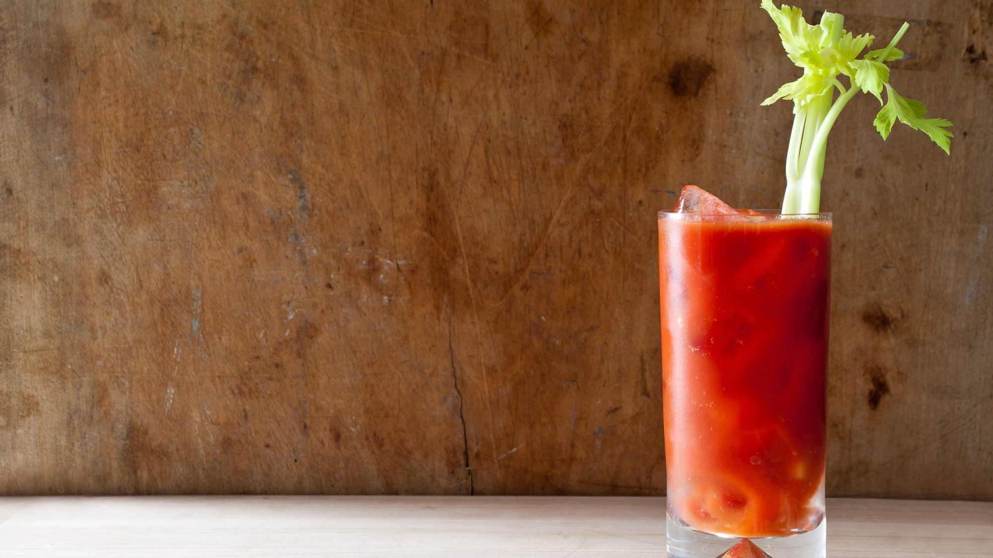 EC: The Best Bloody Marys in the USA