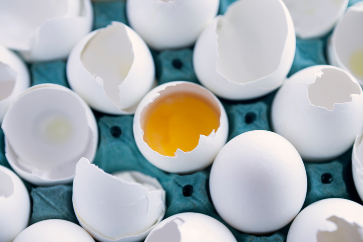 EC: Egg Executives Get Jail Time Over Salmonella Outbreak