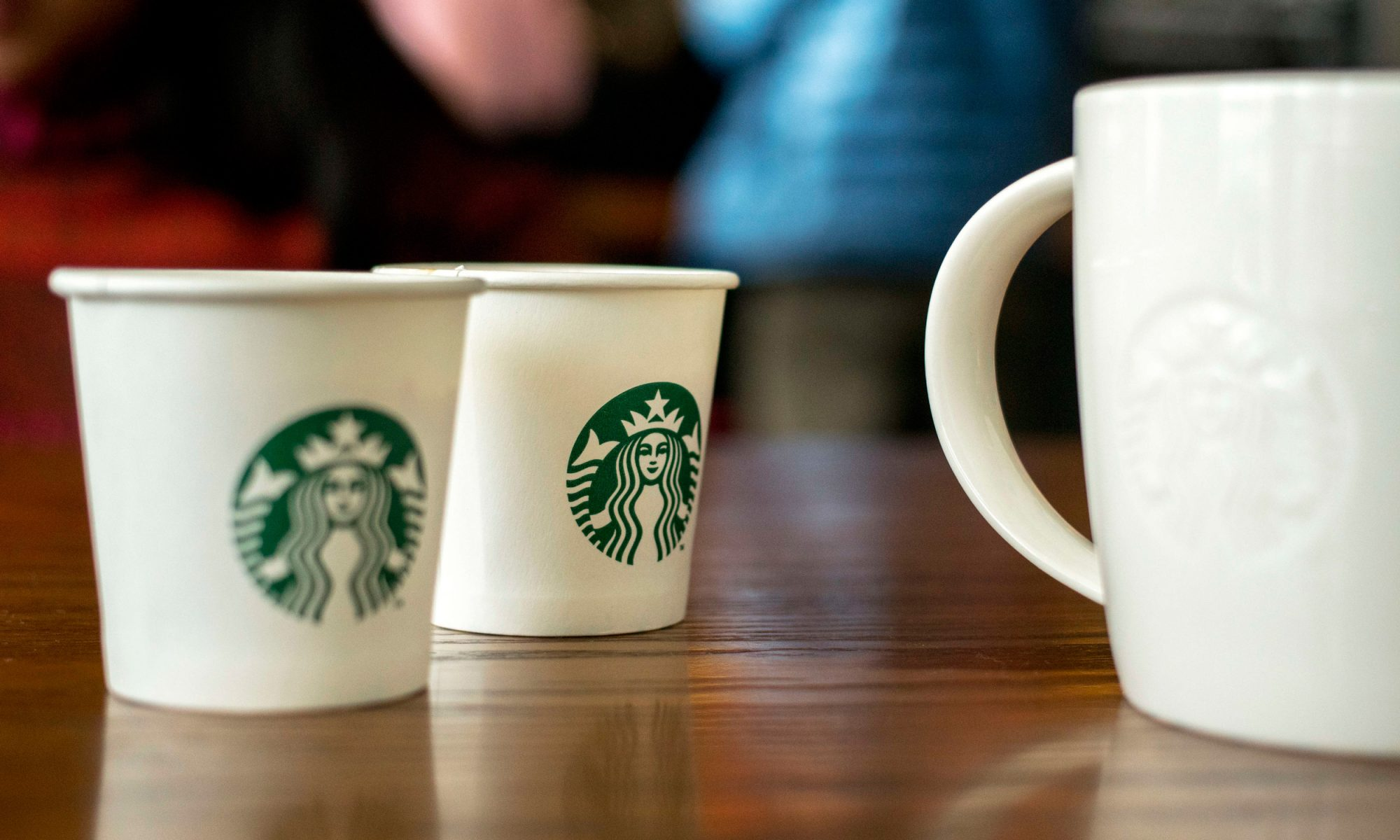 EC: Getting a Free Starbucks Refill Is Easier Than You Think