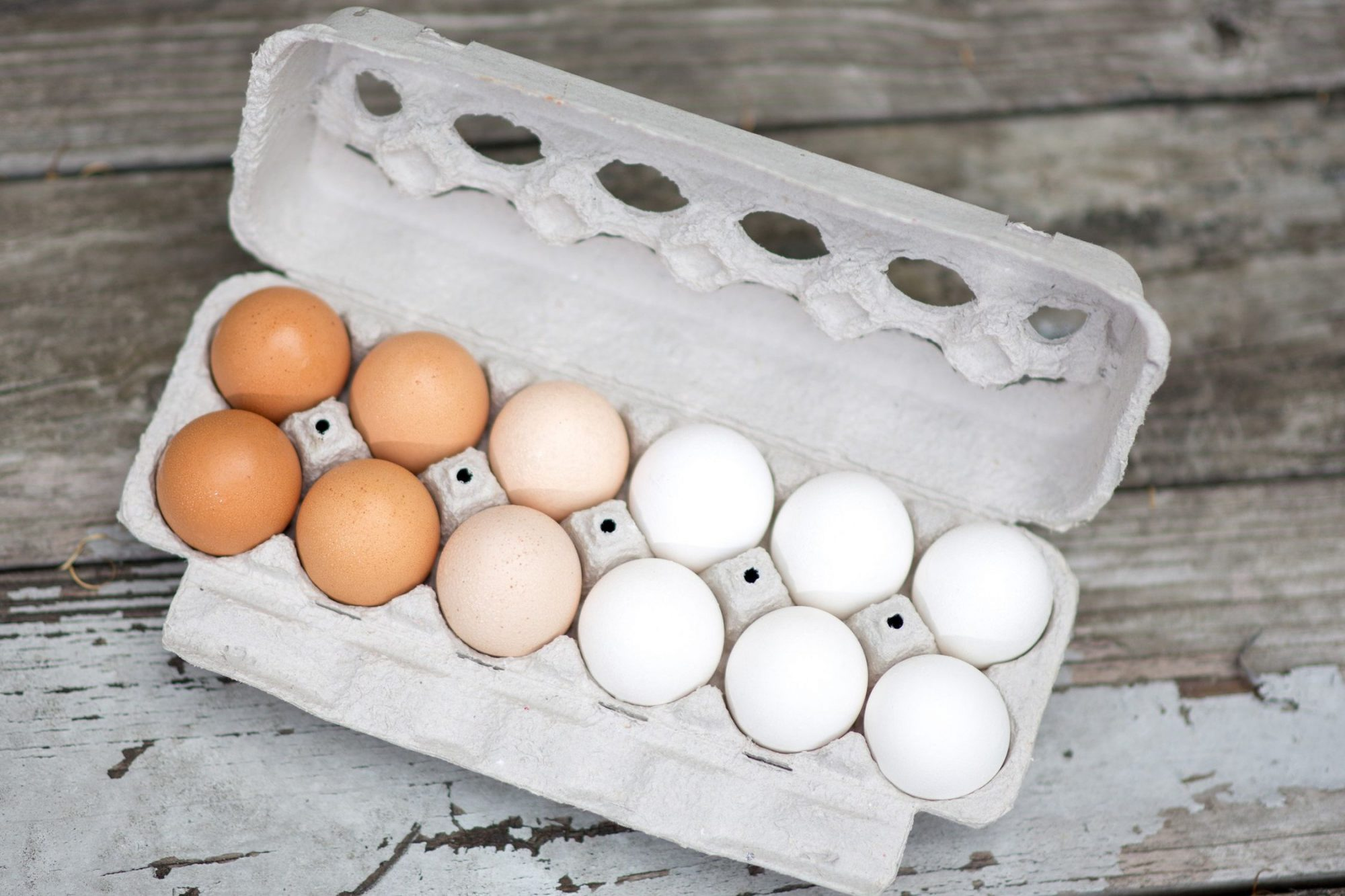 EC: Why Are Eggs Sold By the Dozen?
