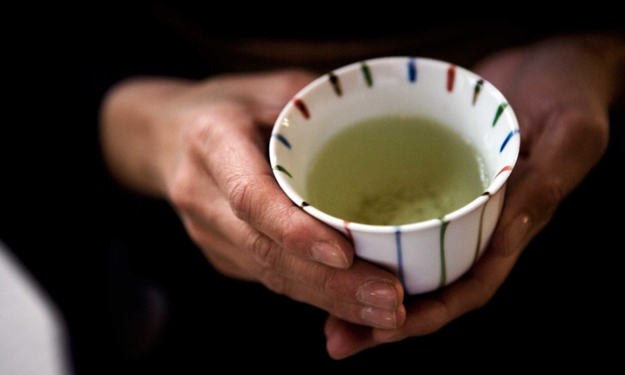 EC: The Health Benefits of Green Tea, According to Actual Science