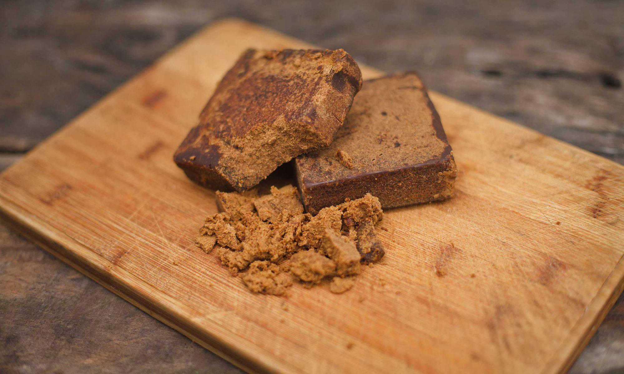 EC: How to Soften Brown Sugar