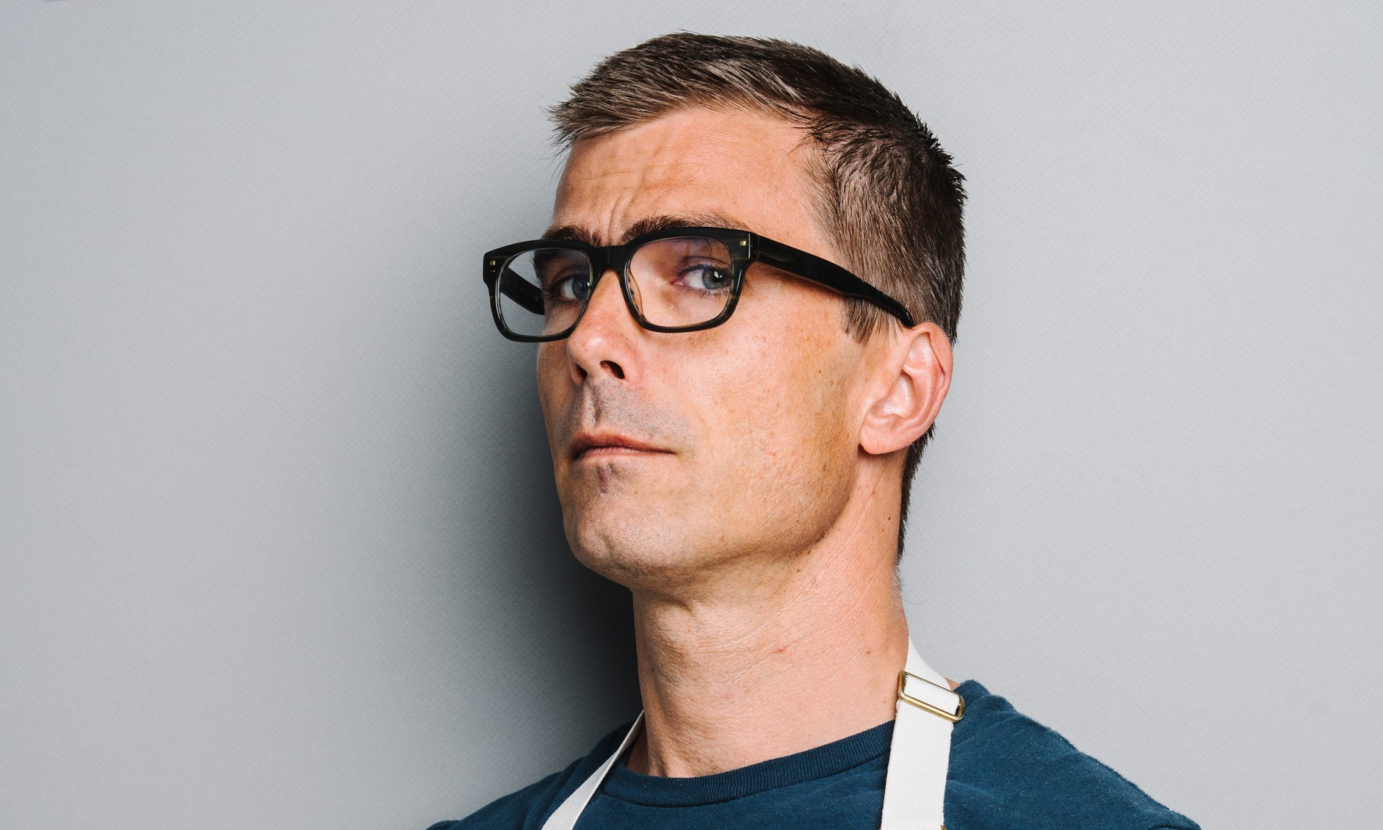 Hugh Acheson Wants You to Stay Sane with a Slow Cooker