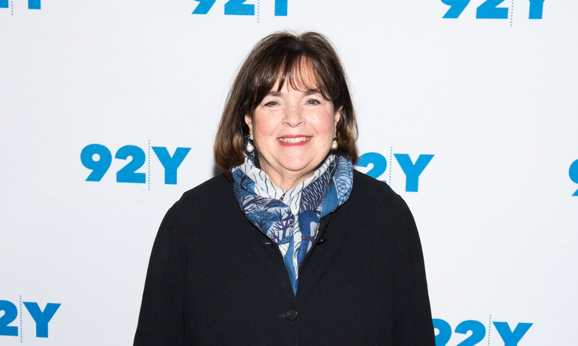 EC: Ina Garten Eats Salted Oatmeal Every Day for Breakfast