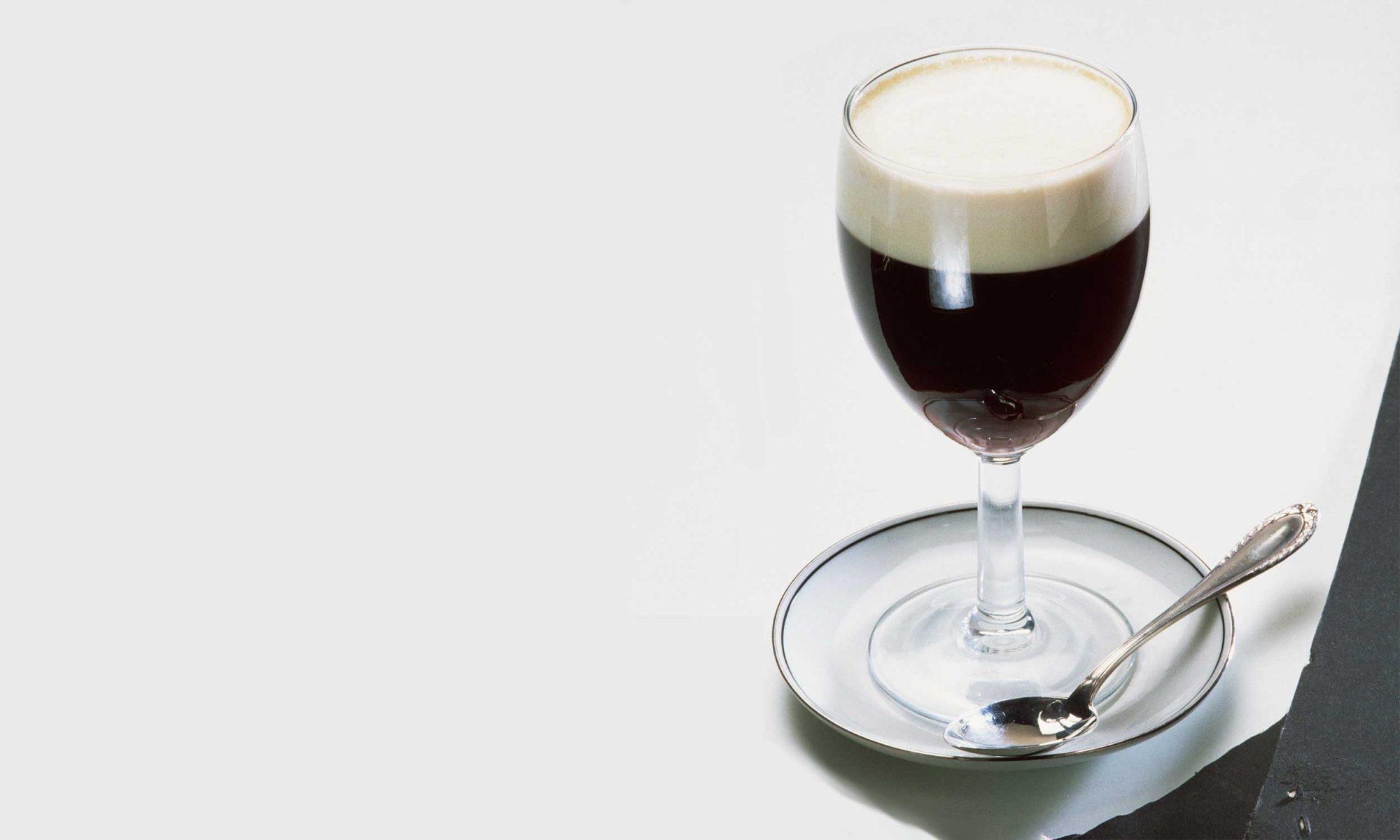 EC: The Original Irish Coffee Recipe Is Actually from Ireland