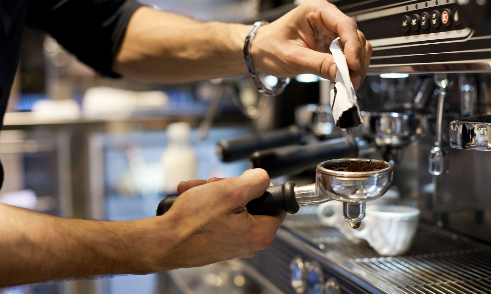 EC: Starbucks Employees Reveal the Worst Parts of Their Jobs