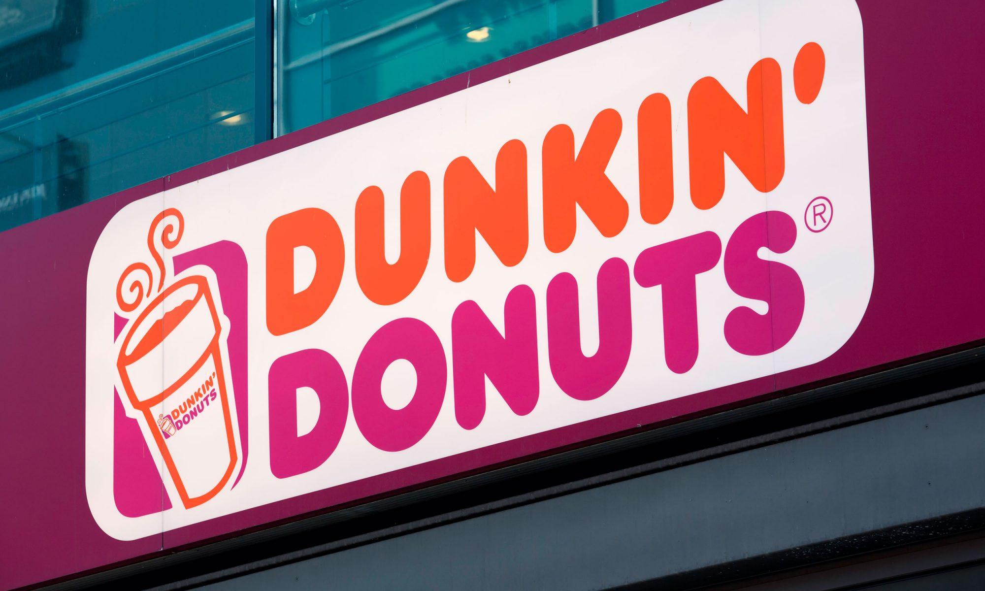 krispy kreme may buy dunkin donuts