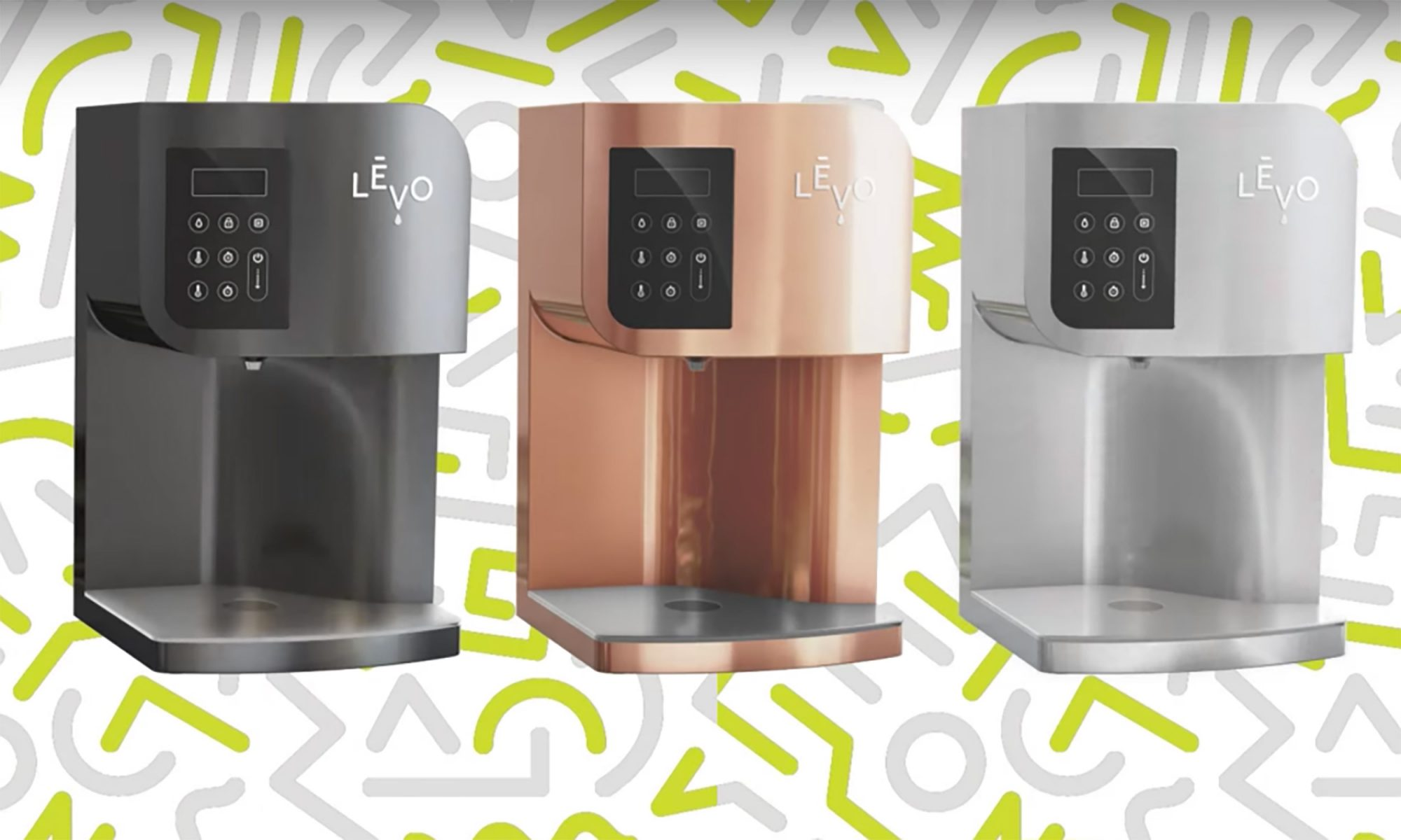 EC: This Gadget Is the Easiest Way to Make Weed Butter or Oil