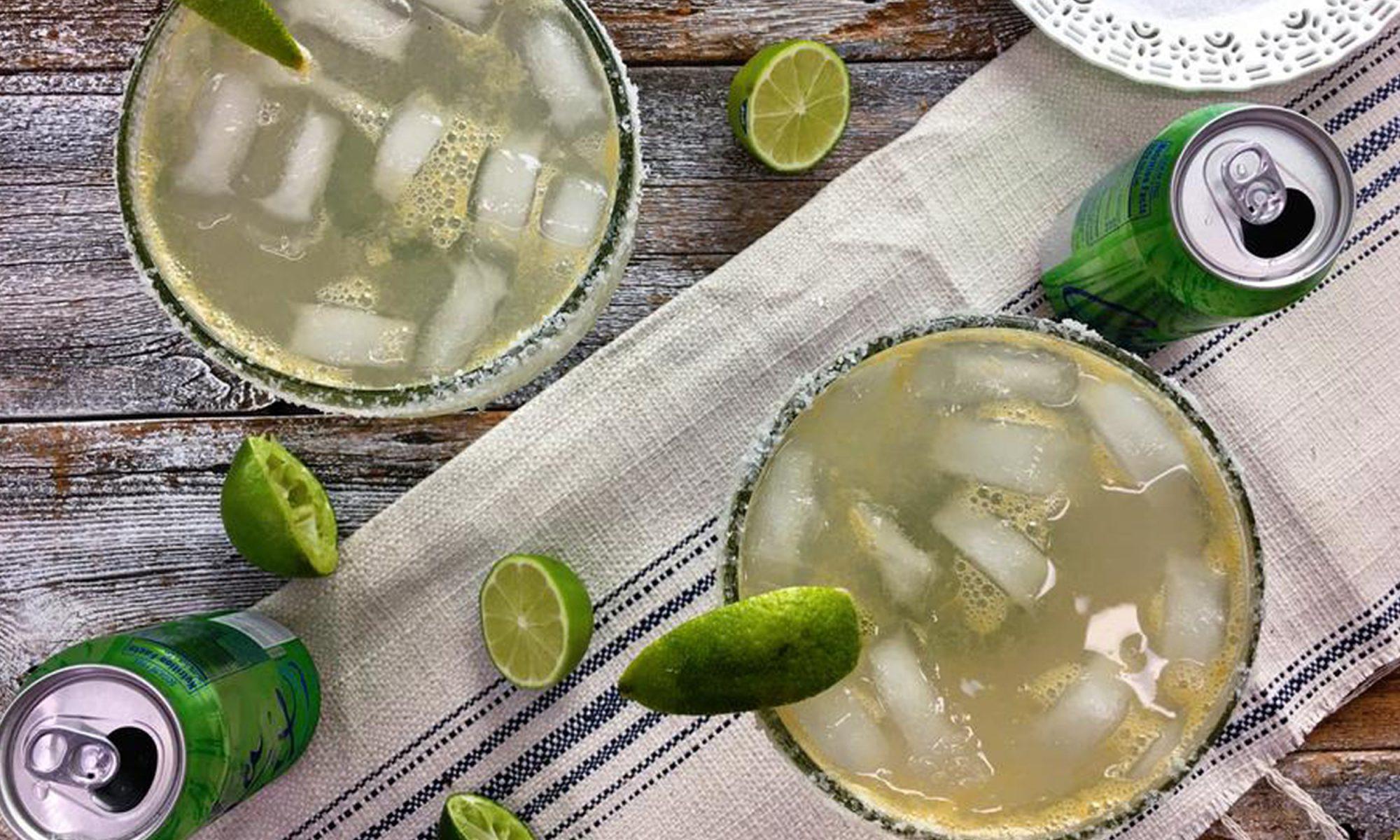 EC: La Croix Margaritas Are Magic