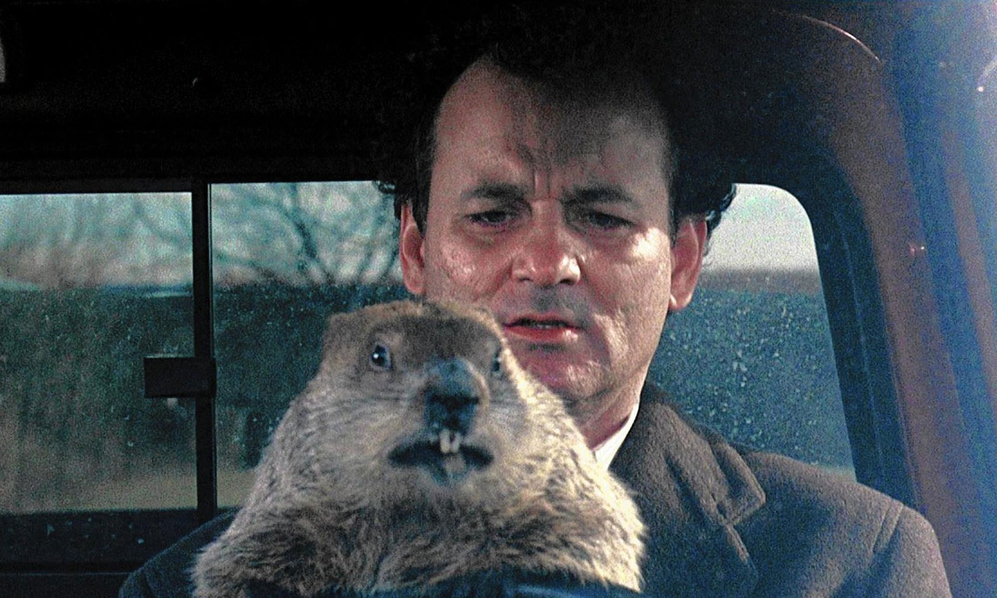 EC: Breakfast in 'Groundhog Day' Is Both Heaven and Hell