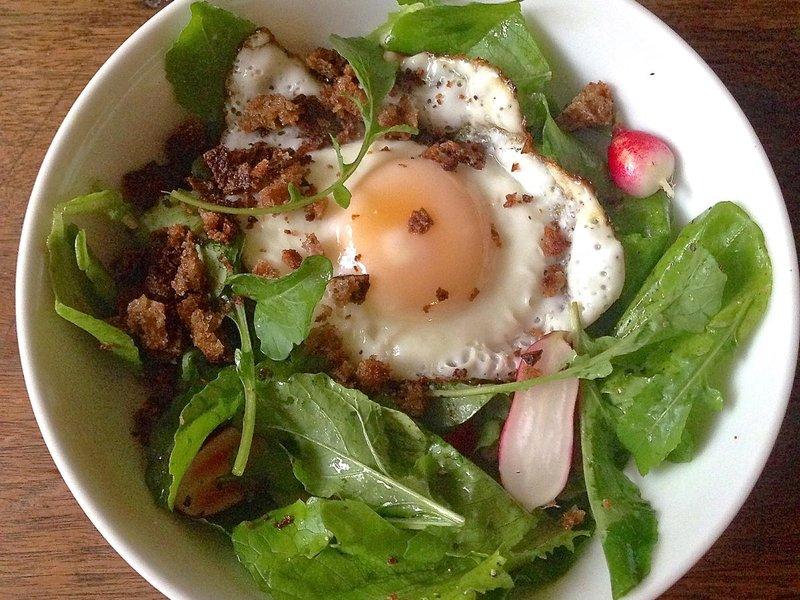 EC: Fried Egg and Rye Breakfast Salad message-editor%2F1505852543539-image