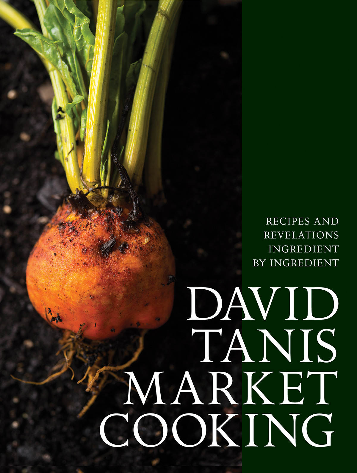 Excerpted from David Tanis Market Cooking by David Tanis (Artisan Books). Copyright © 2017. Photographs by Evan Sung.