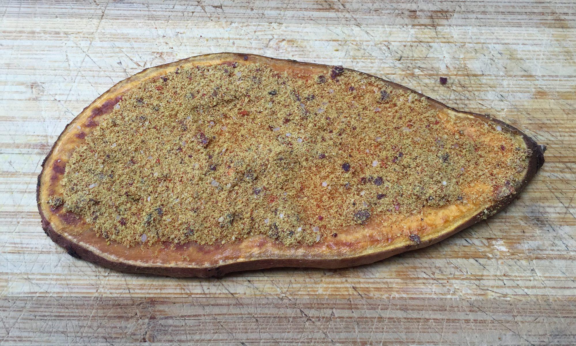 Paleo Doritos Toast Will Scratch Your Snack Itch