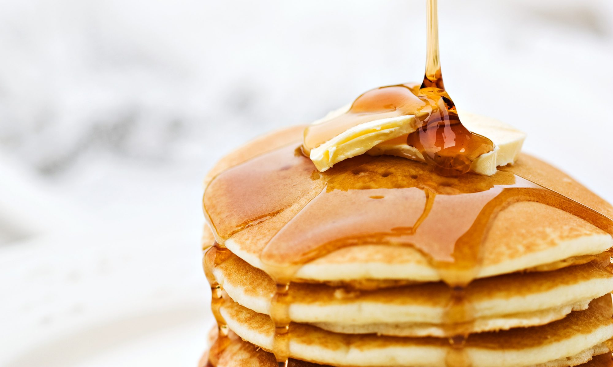 EC: Make Fake Maple Syrup and Thwart Any Shortages
