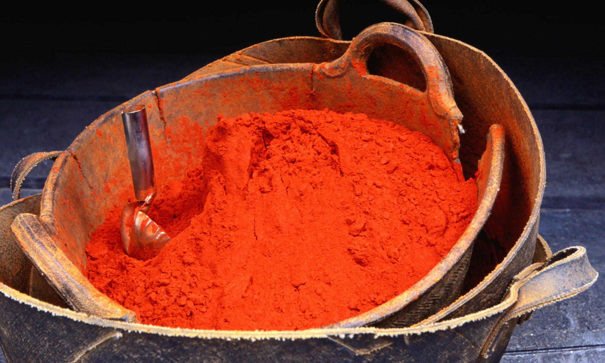 EC: Use Smoked Paprika and Spice Up Your Life