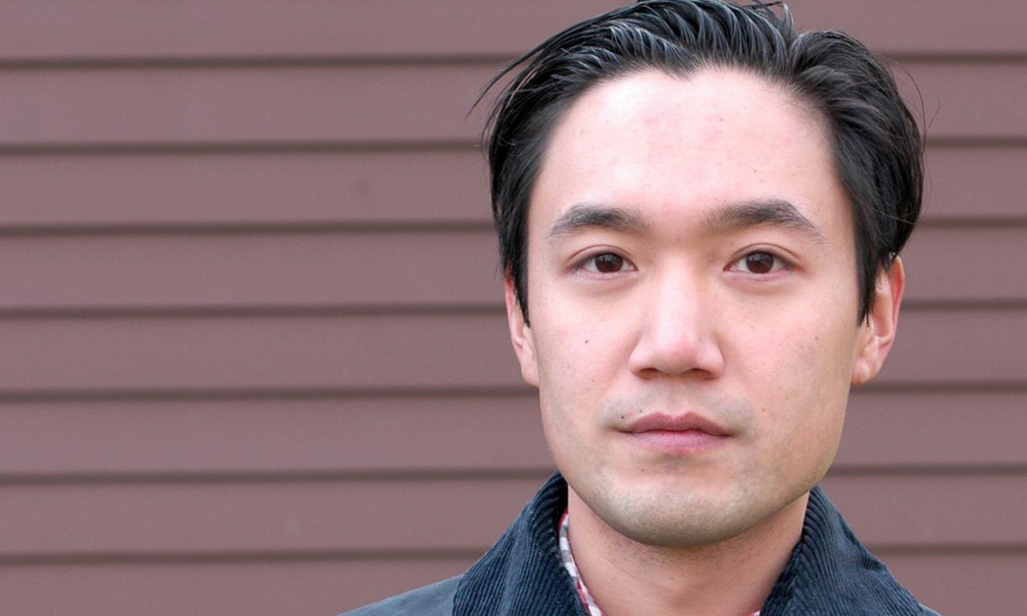 EC: How Author Paul Yoon Does Breakfast
