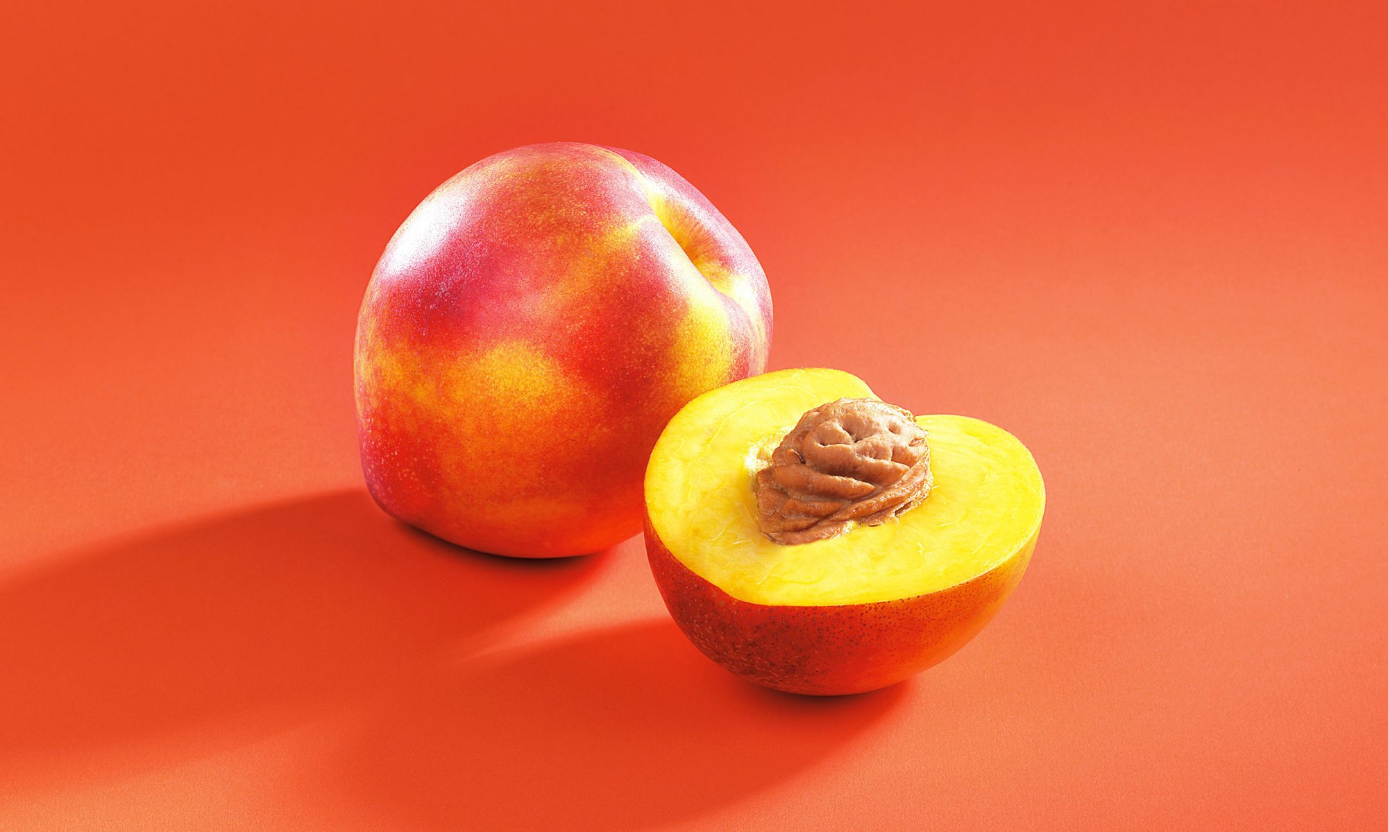EC: Climate Change Devastated Georgia's Peach Crop