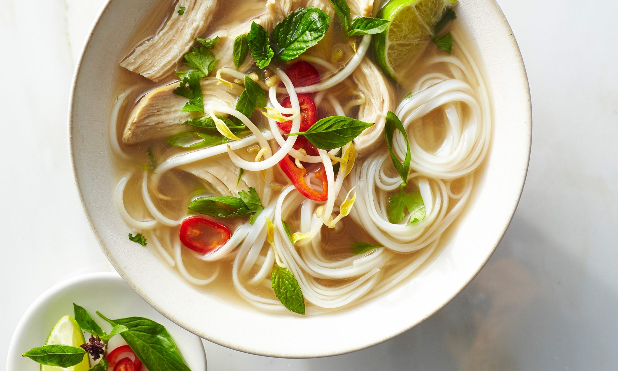 EC: How to Make Easy Pho at Home