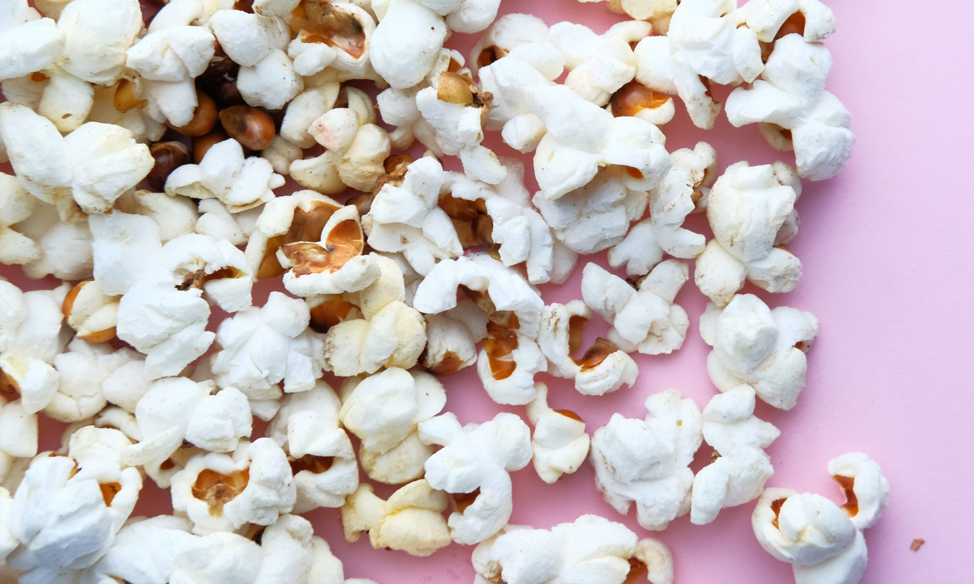 Popcorn Is the Secret Ingredient Your Scrambled Eggs Have Been Missing