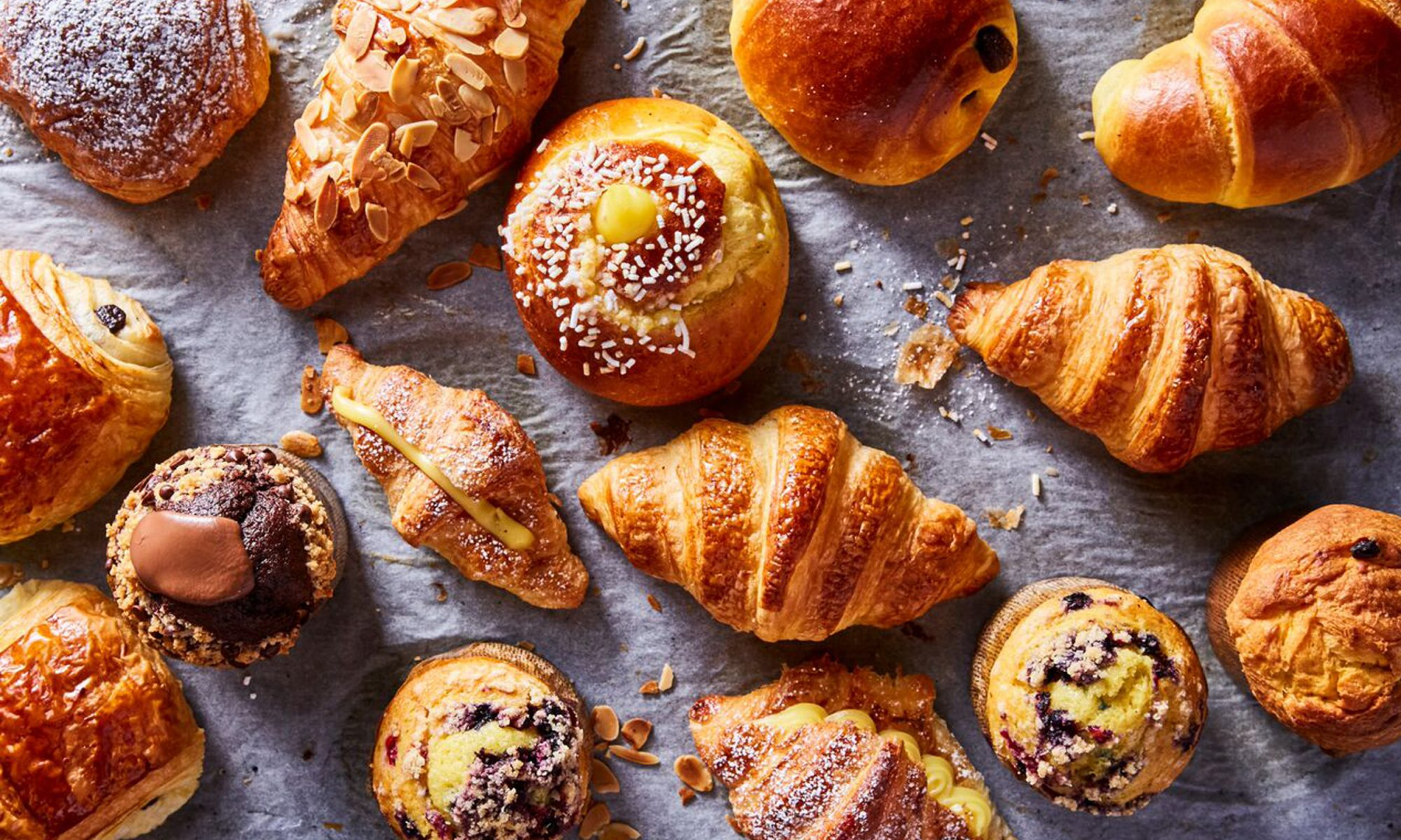 EC: Starbucks Is Partnering with Princi to Make Fresh Pastries On-Site