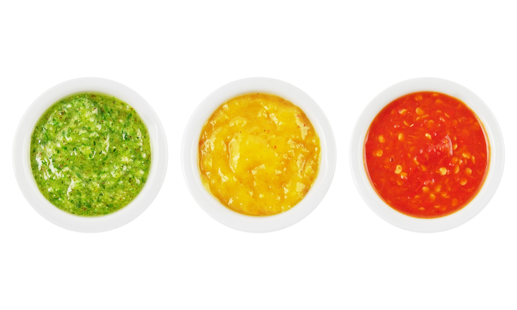 EC: 6 Hot Sauces You Can Make Yourself