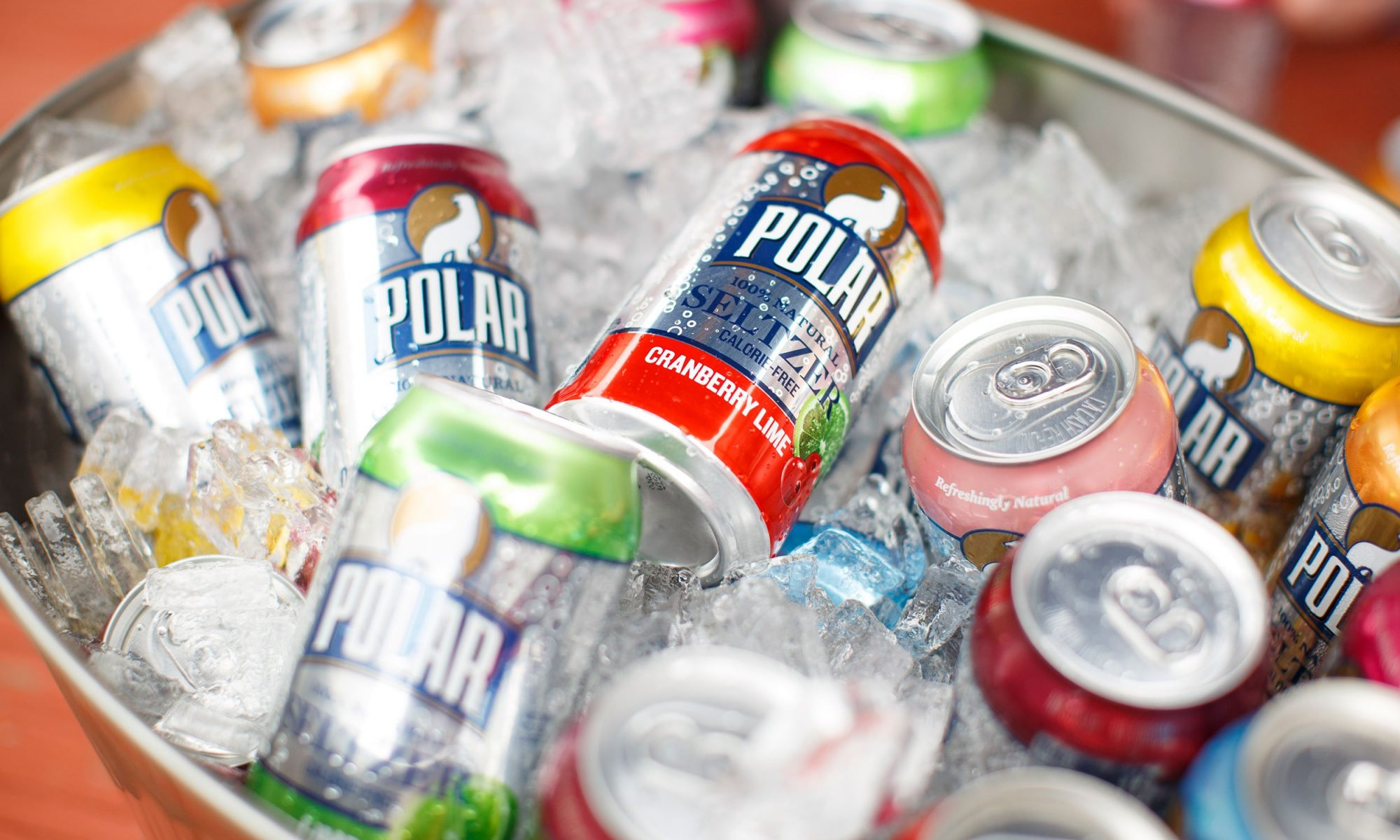 EC: What's the Difference Between Sparkling Water and Seltzer?