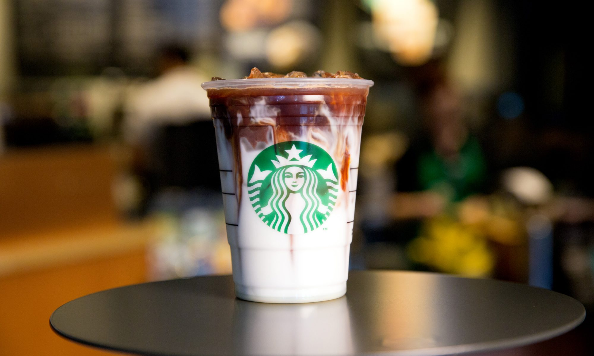 EC: Starbucks Just Released Its New Summer Menu