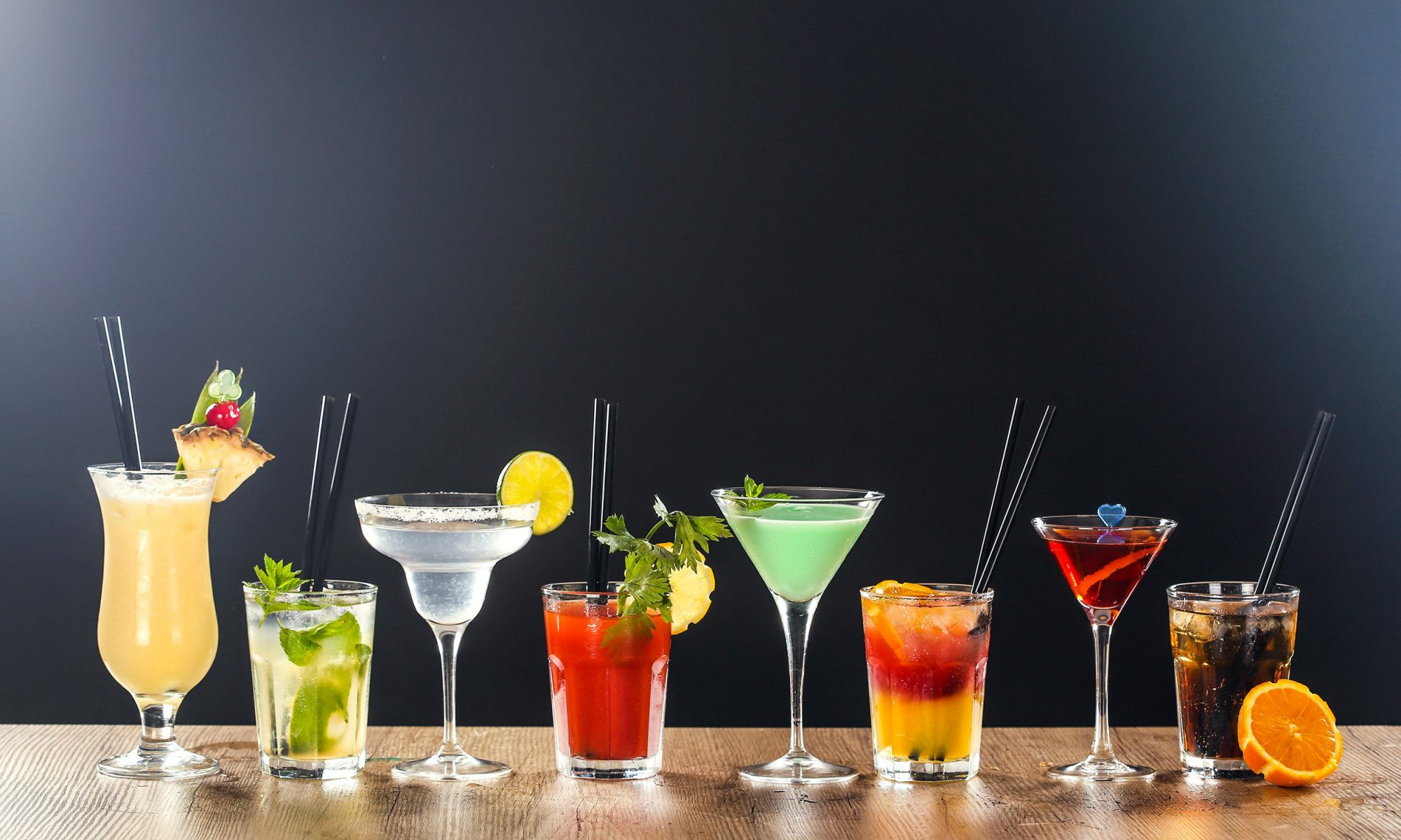 EC: Why More Restaurants Are Banning Plastic Straws