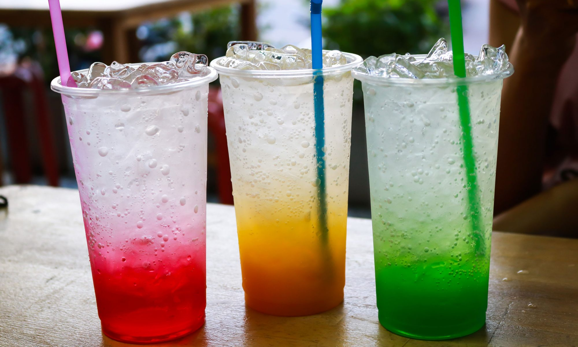 EC: Homemade Italian Soda Is Your New Favorite Bubbly Drink