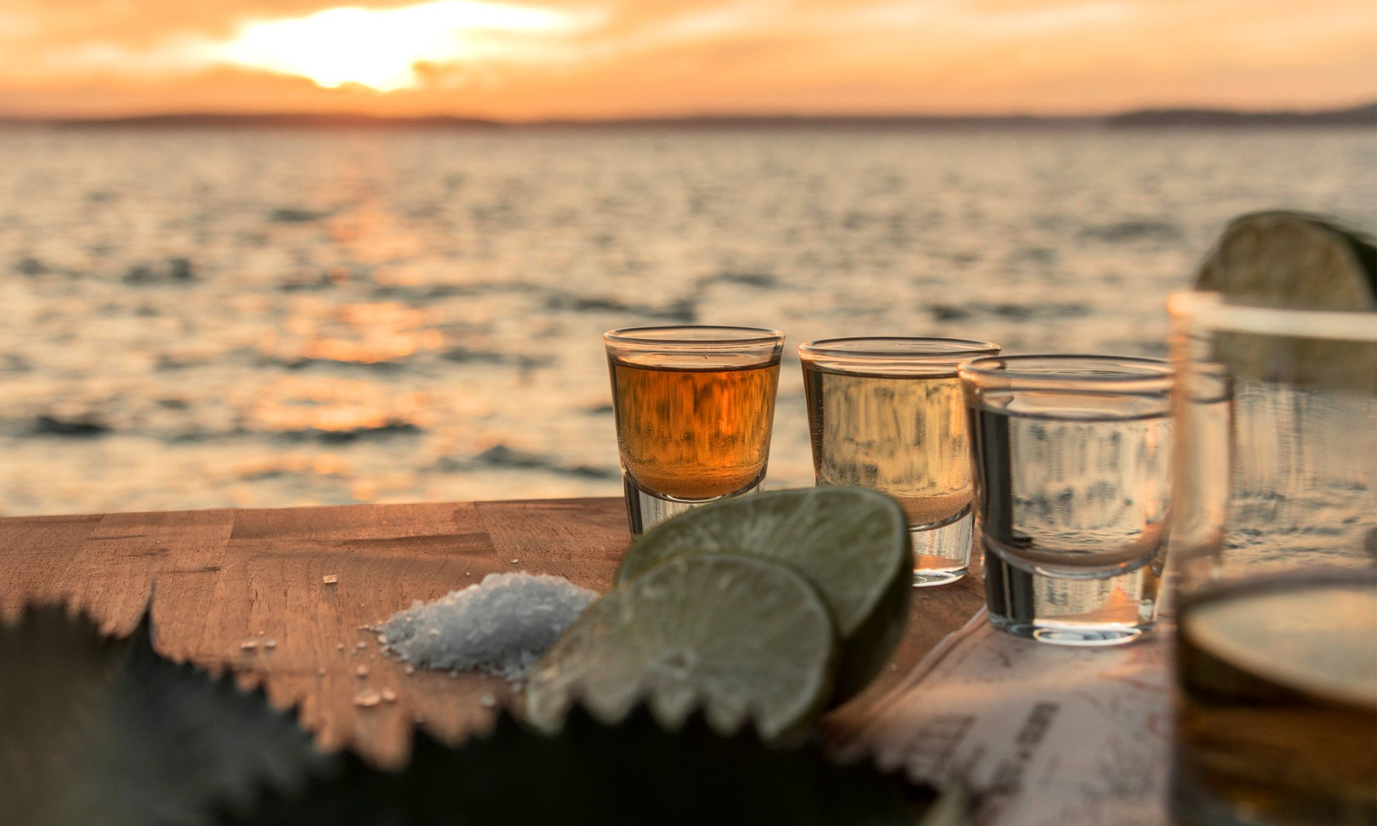 EC: It's Official: Tequila Causes the Worst Hangovers
