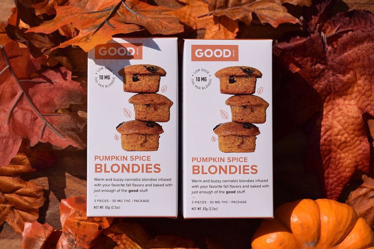 EC: There Are Even Pumpkin Spice Edibles Now