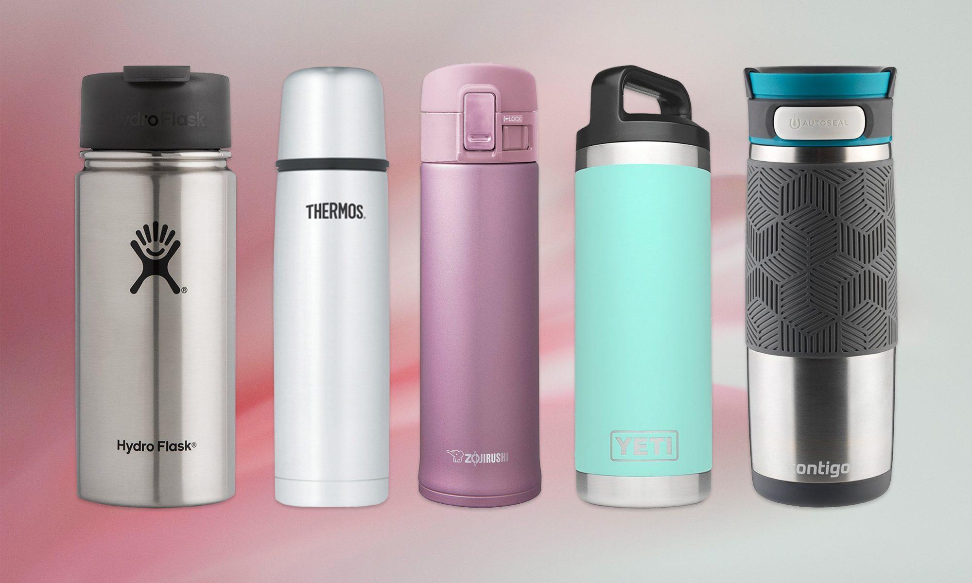 EC: Which Travel Mug Keeps Drinks Warm the Longest?