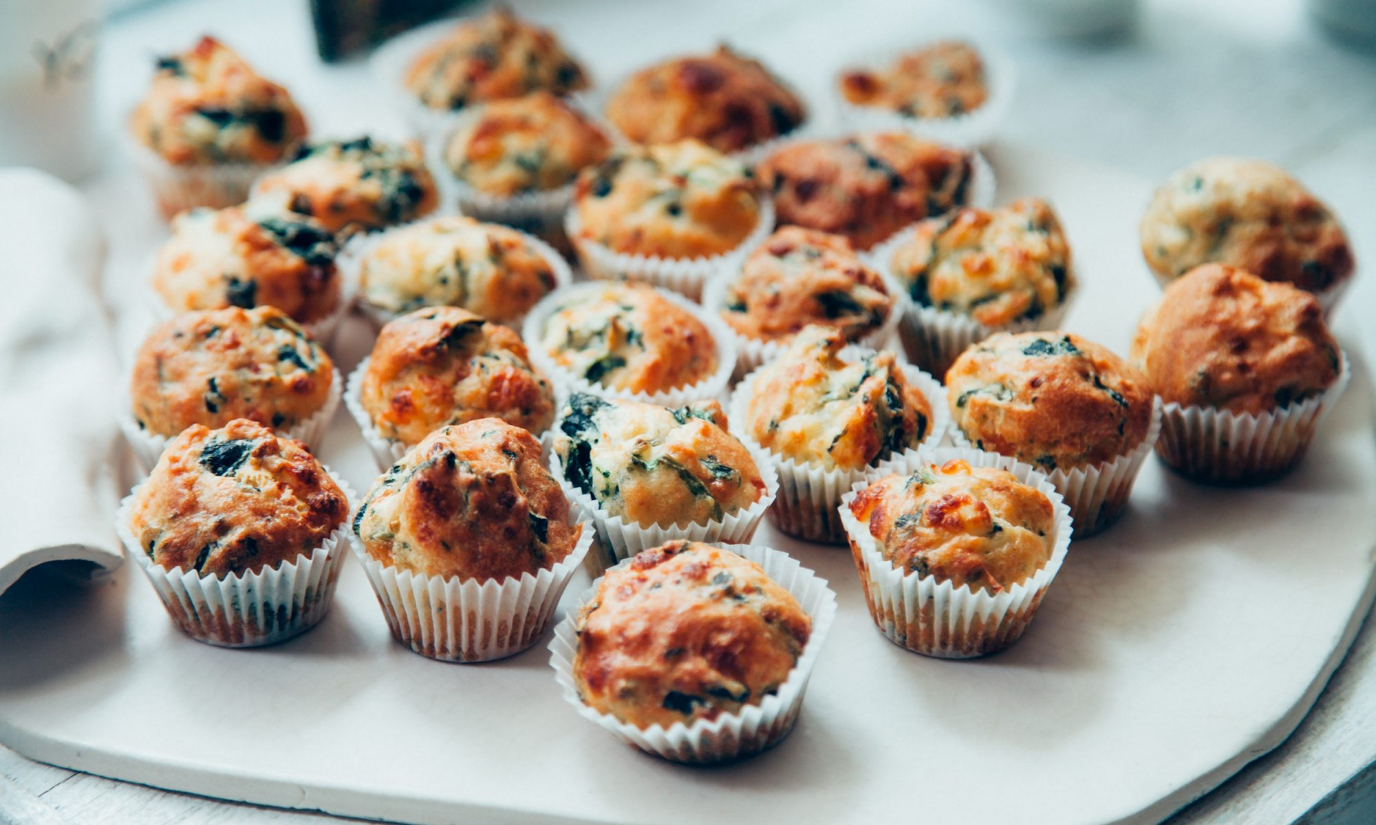 The Only Pot Muffin Recipe You'll Ever Need