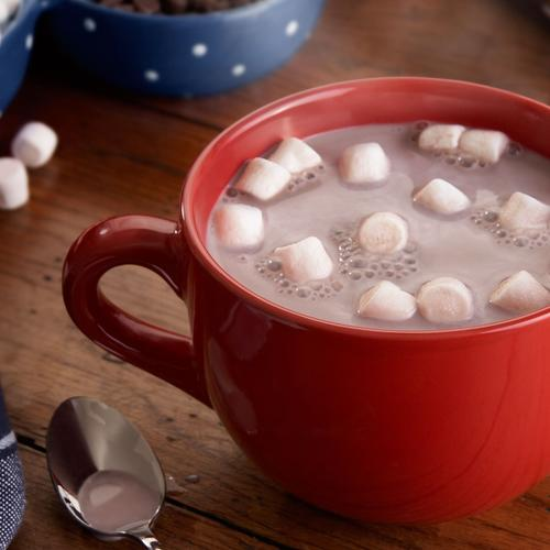 what is instant hot chocolate