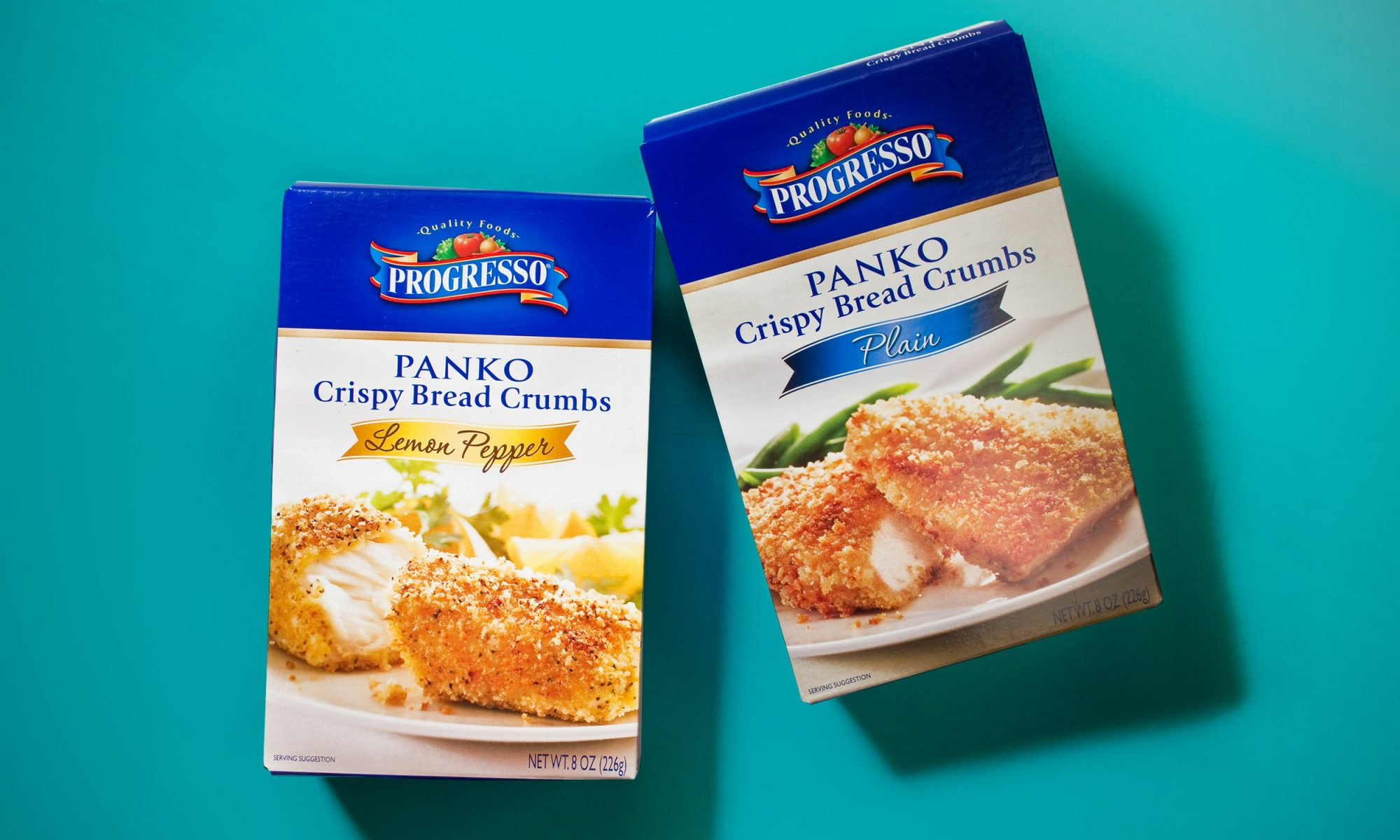 EC: What Are Panko Breadcrumbs?