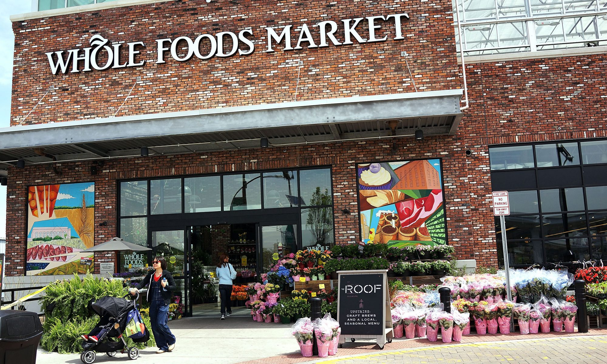 EC: Whole Foods Prices Are Going Back Up