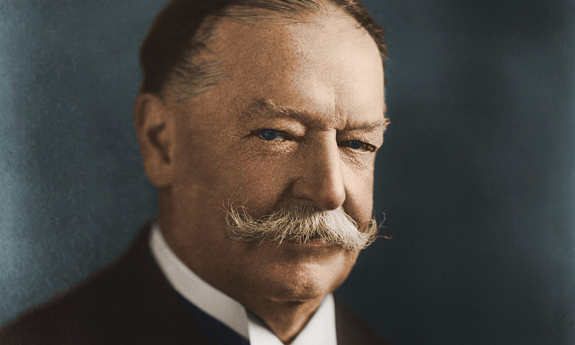 EC: William Howard Taft Ate Steak for Breakfast Every Day
