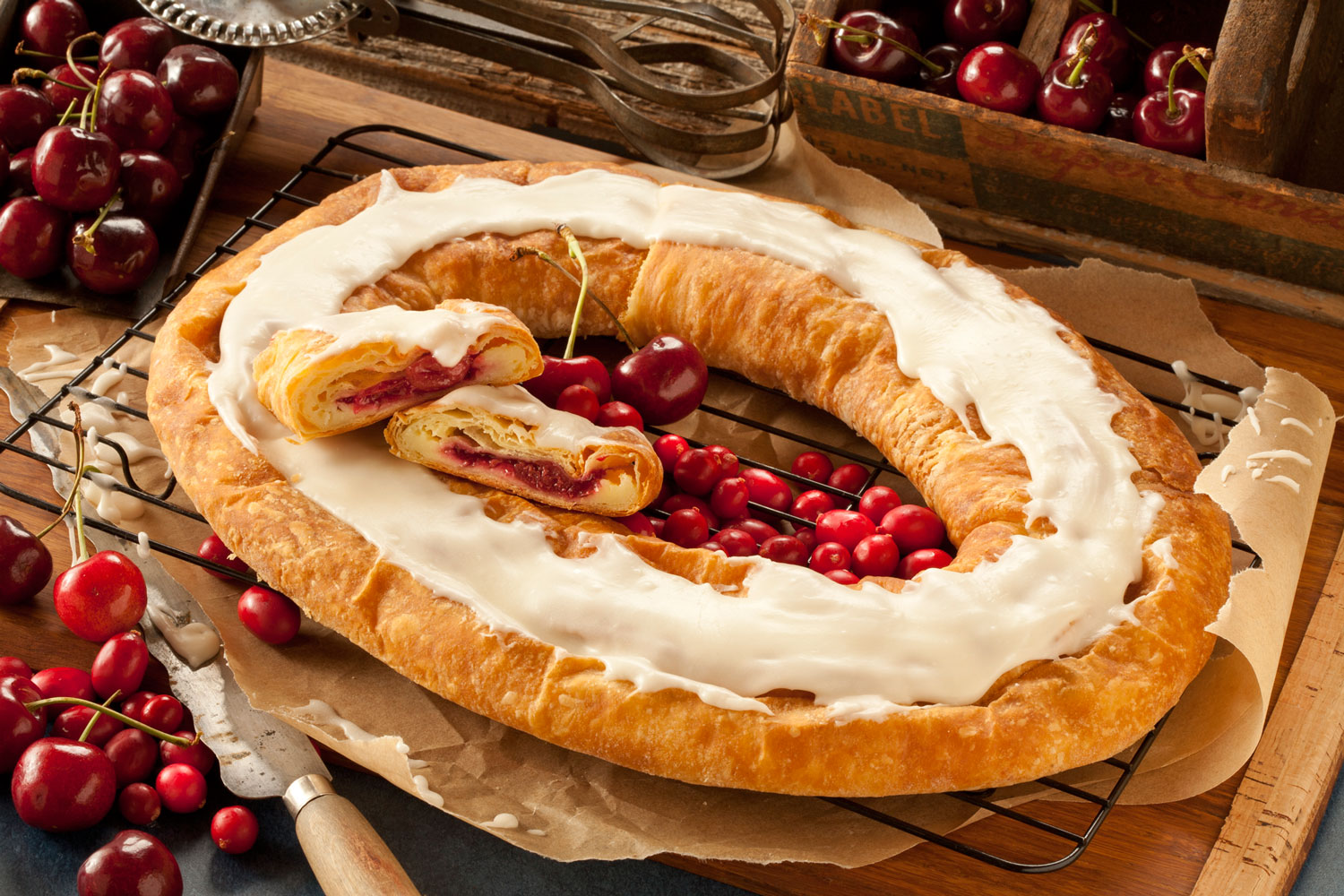 EC: Why Kringle Matters to Wisconsin
