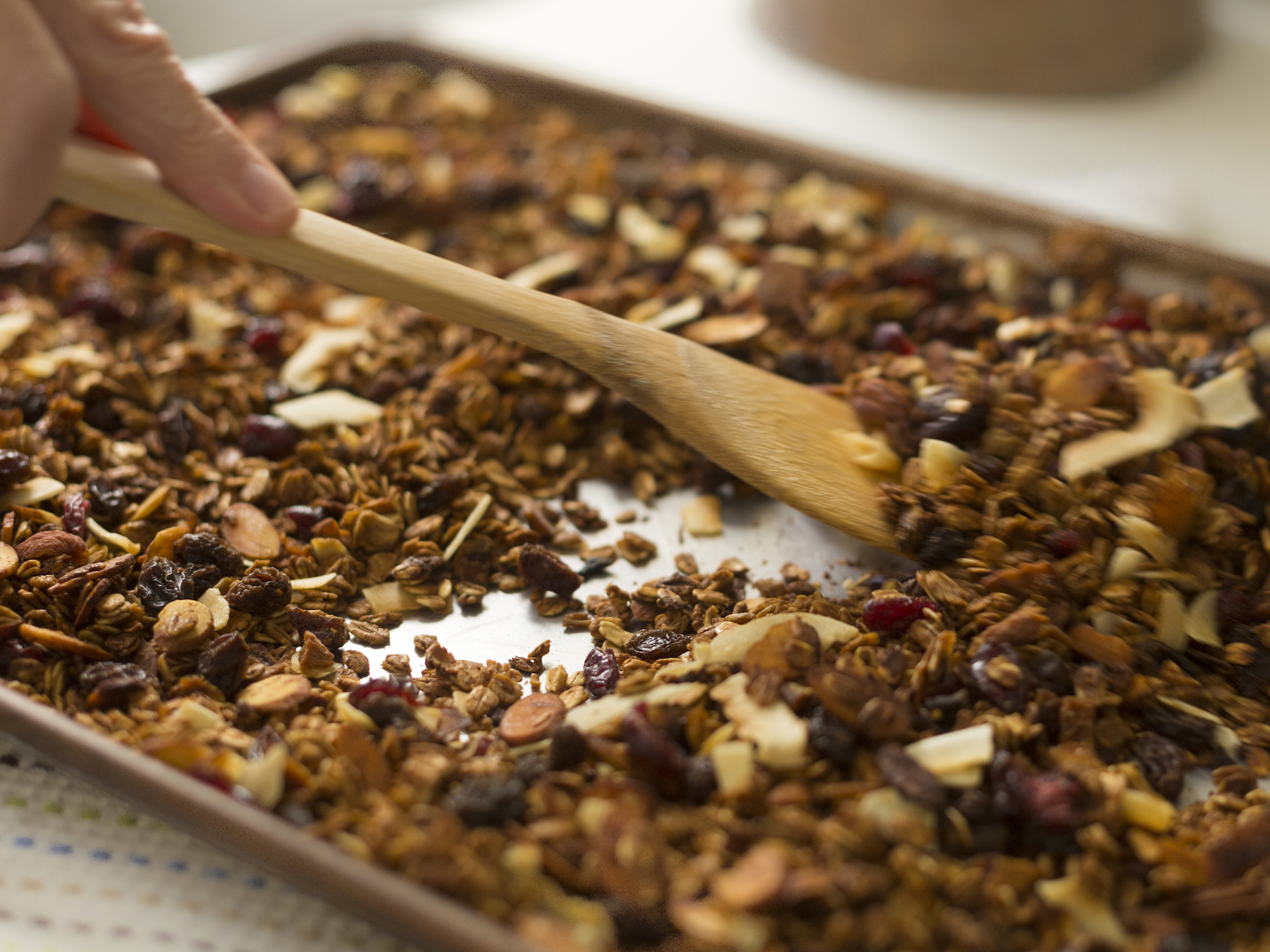 echow-to-get-clumpy-granola