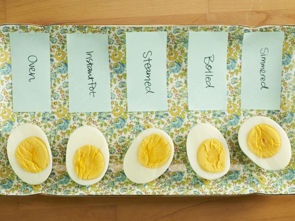 Egg Tout